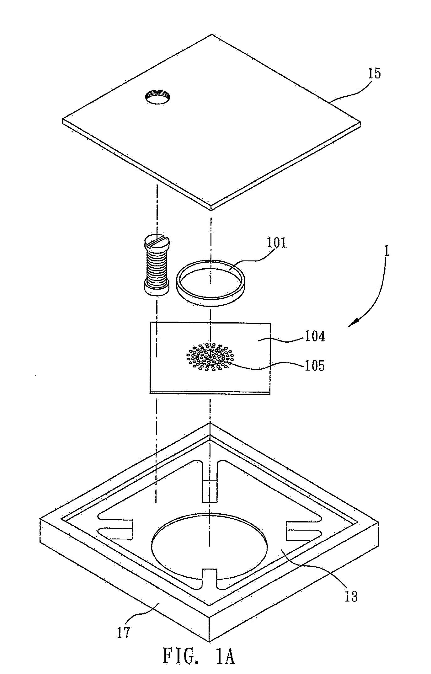 patent us7635094