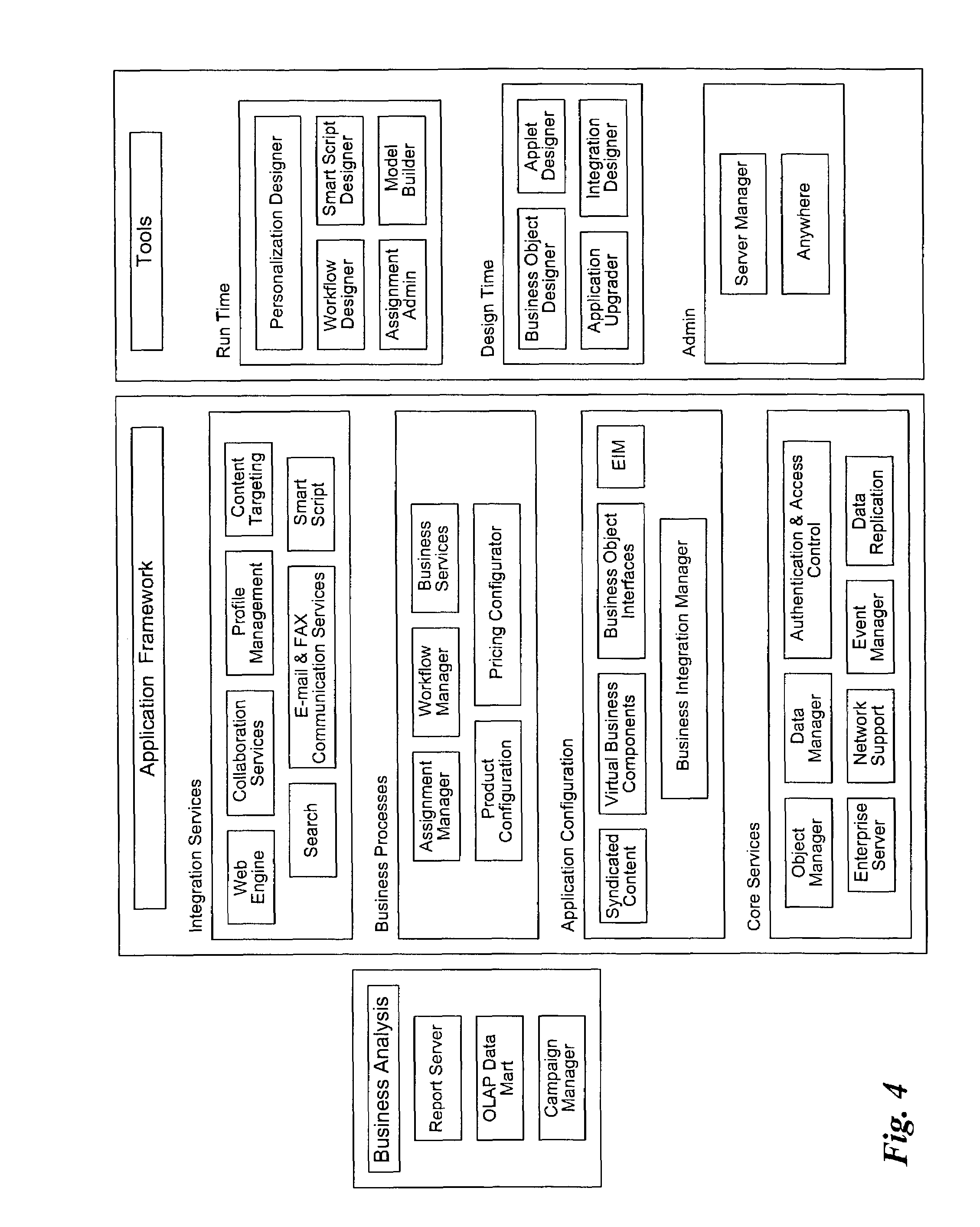 Patent US7640548 - Task based user interface - Google Patents