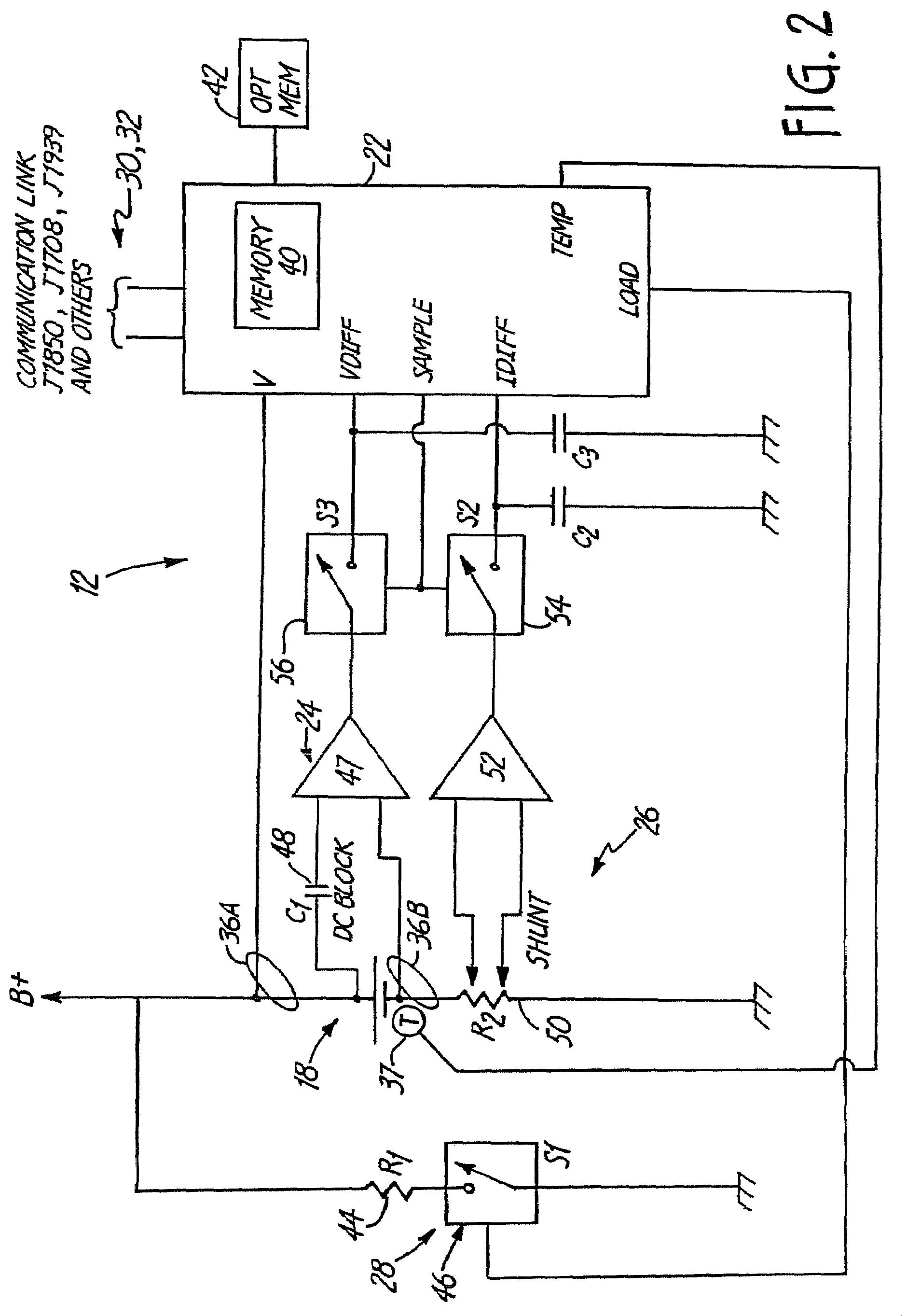 patent us7642787