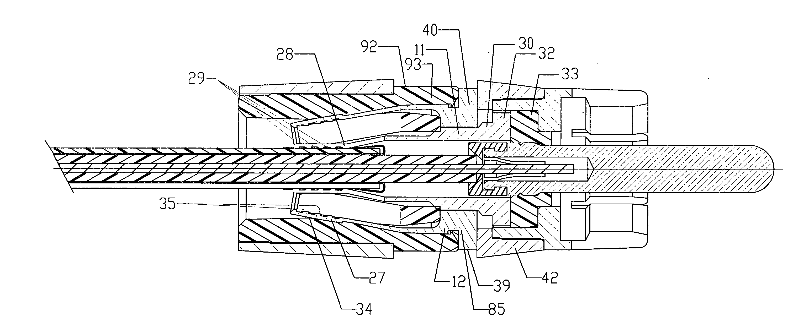 patent us7645161