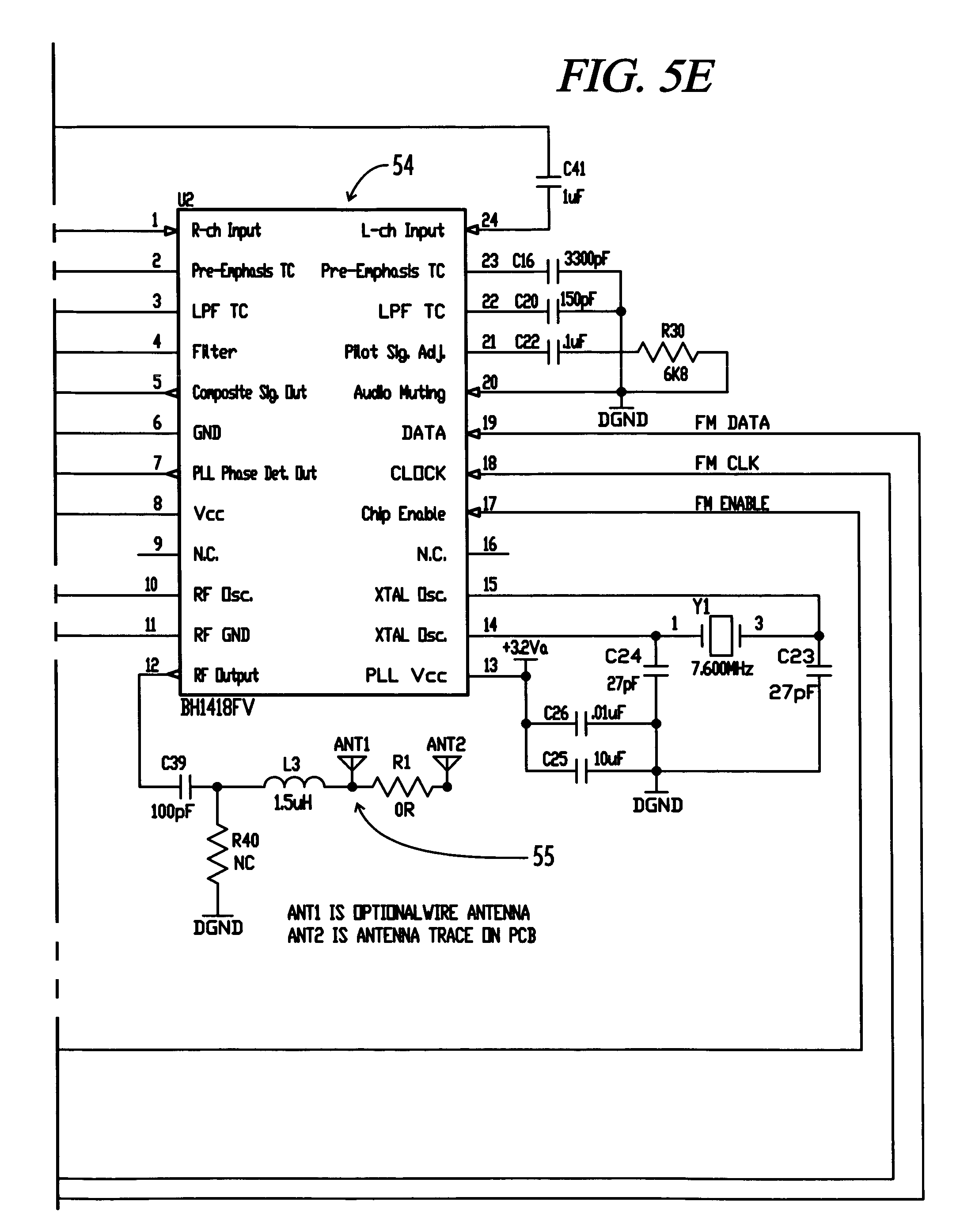 Griffin Itrip Wiring Diagram Another Blog About For Surround Sound Smartscan Auto