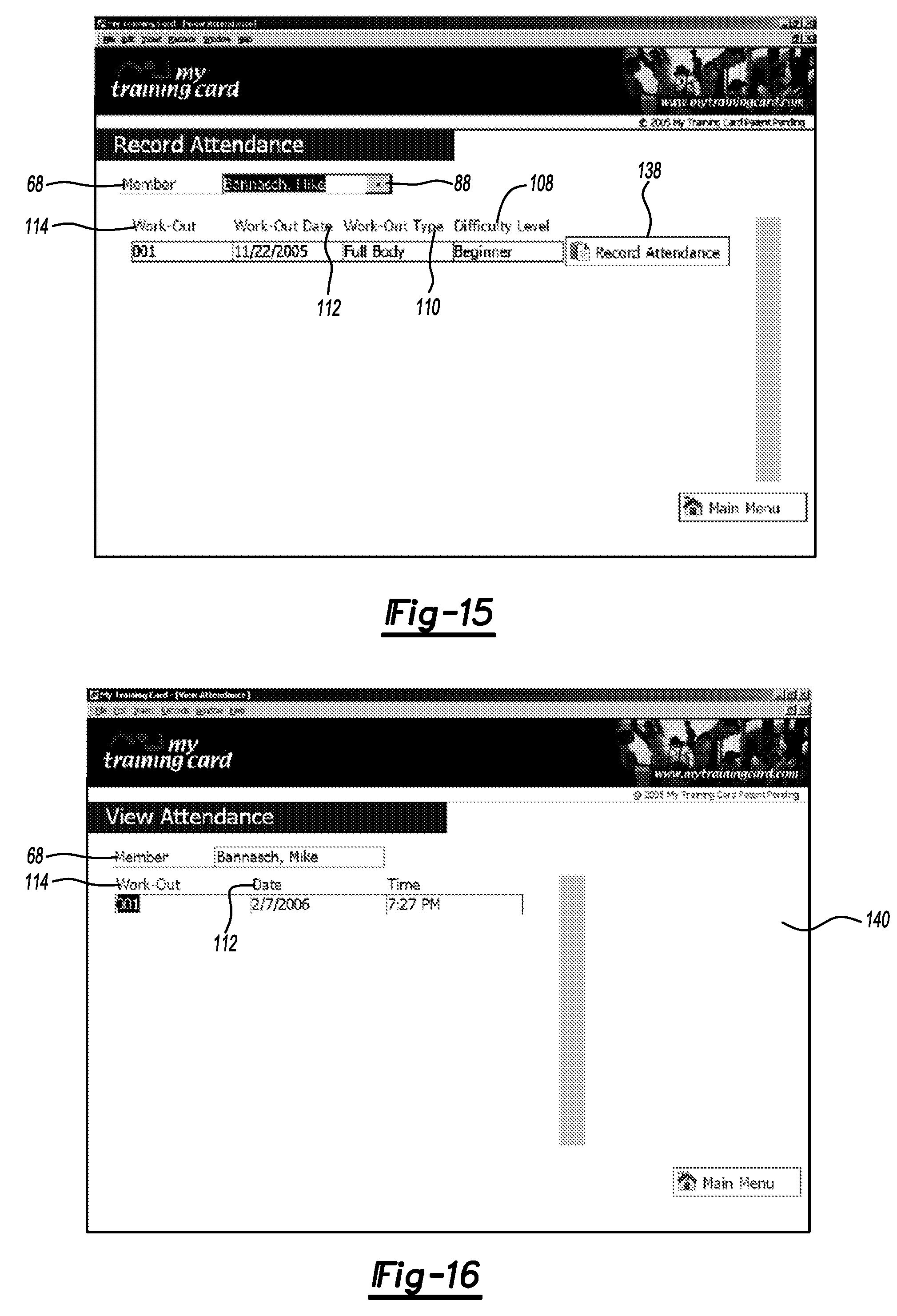 Patent US7648442 - Method of creating rigid cards with an