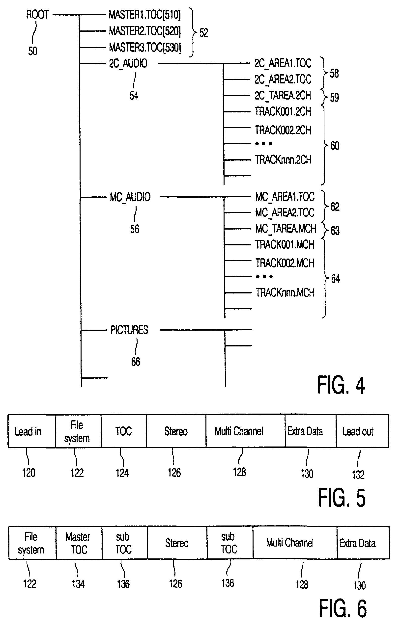 Latencia DSf vs latencia SACD US07649813-20100119-D00003
