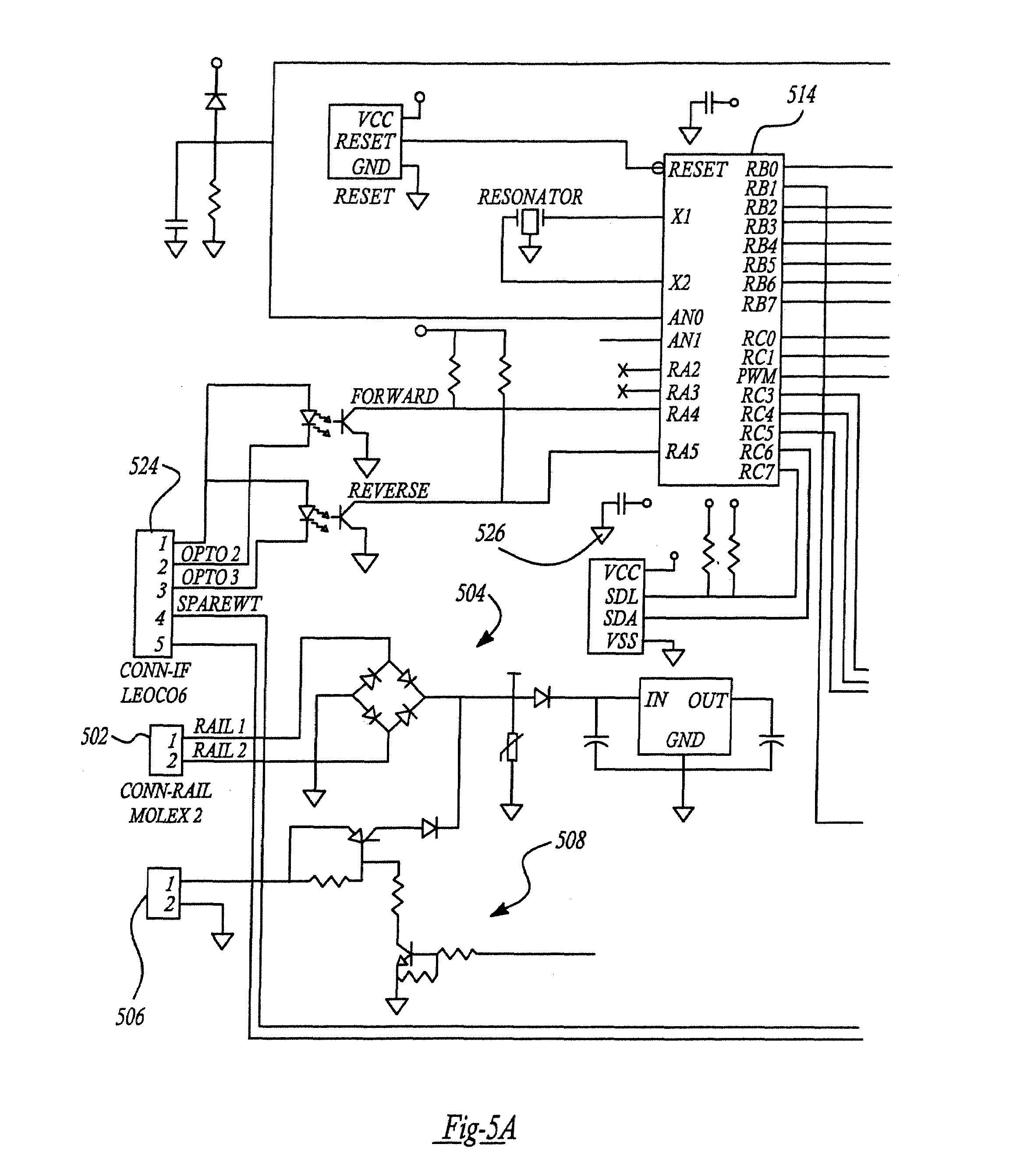 patent us7656110