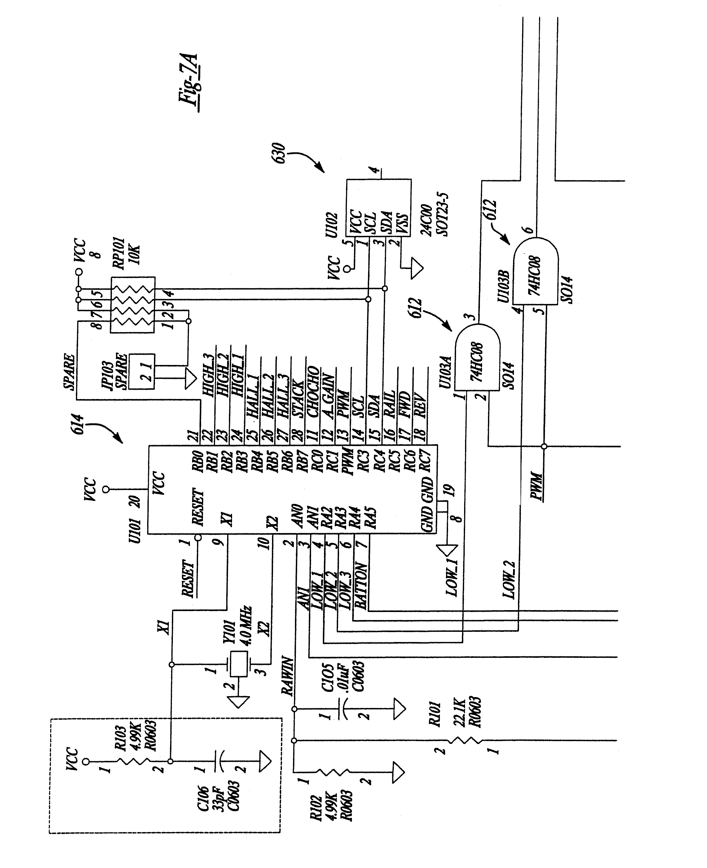 patente us7656110