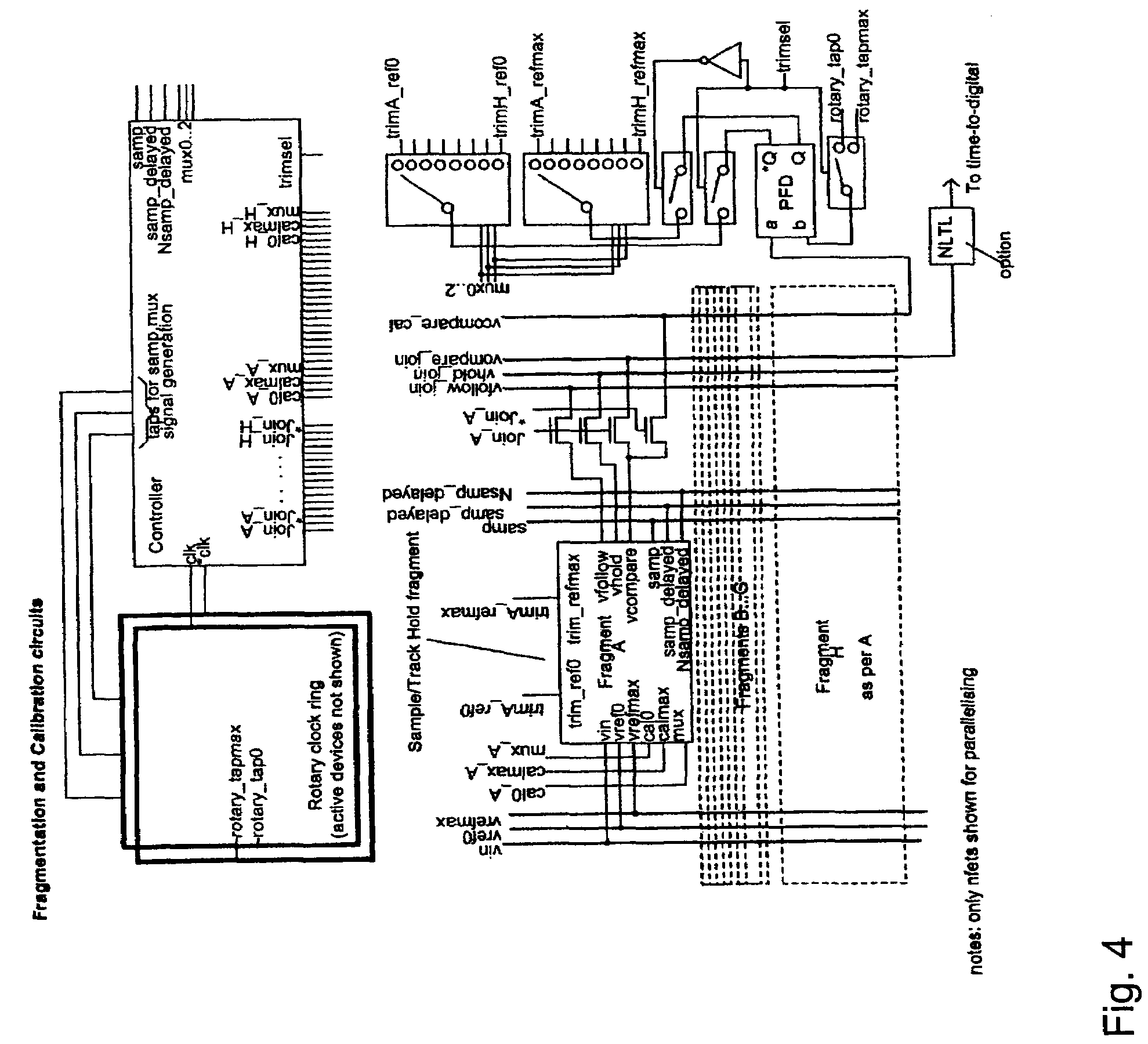 Circuit Inverter moreover US6763057 moreover US7085335 in addition Operational  lifier Integrator additionally Operational  lifier basics 19490. on circuit integrator response