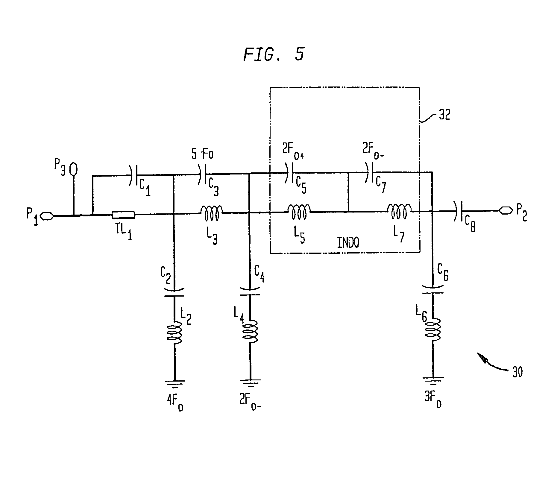 patent us7660562