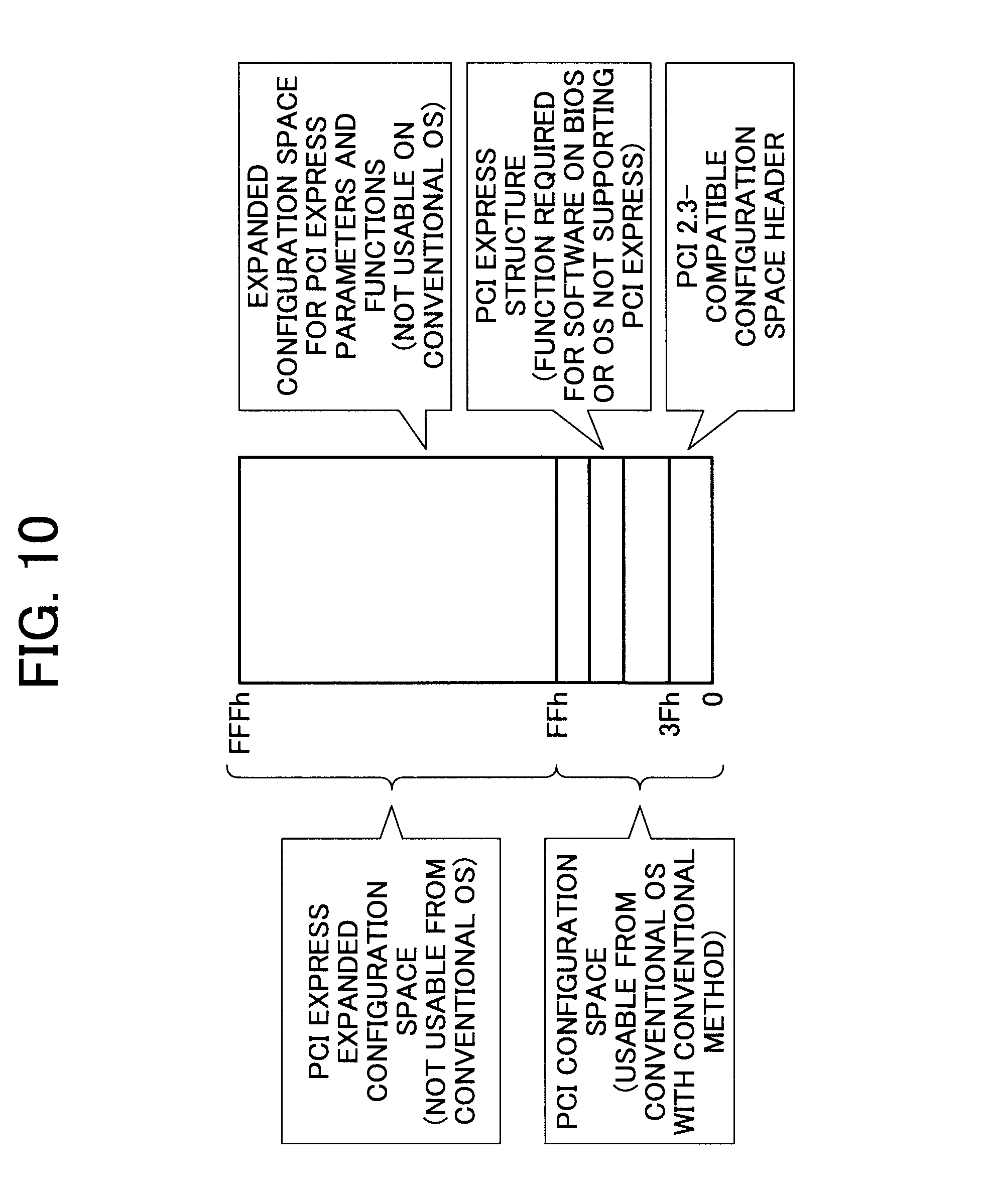 Patent US7664904 - High speed serial switch fabric