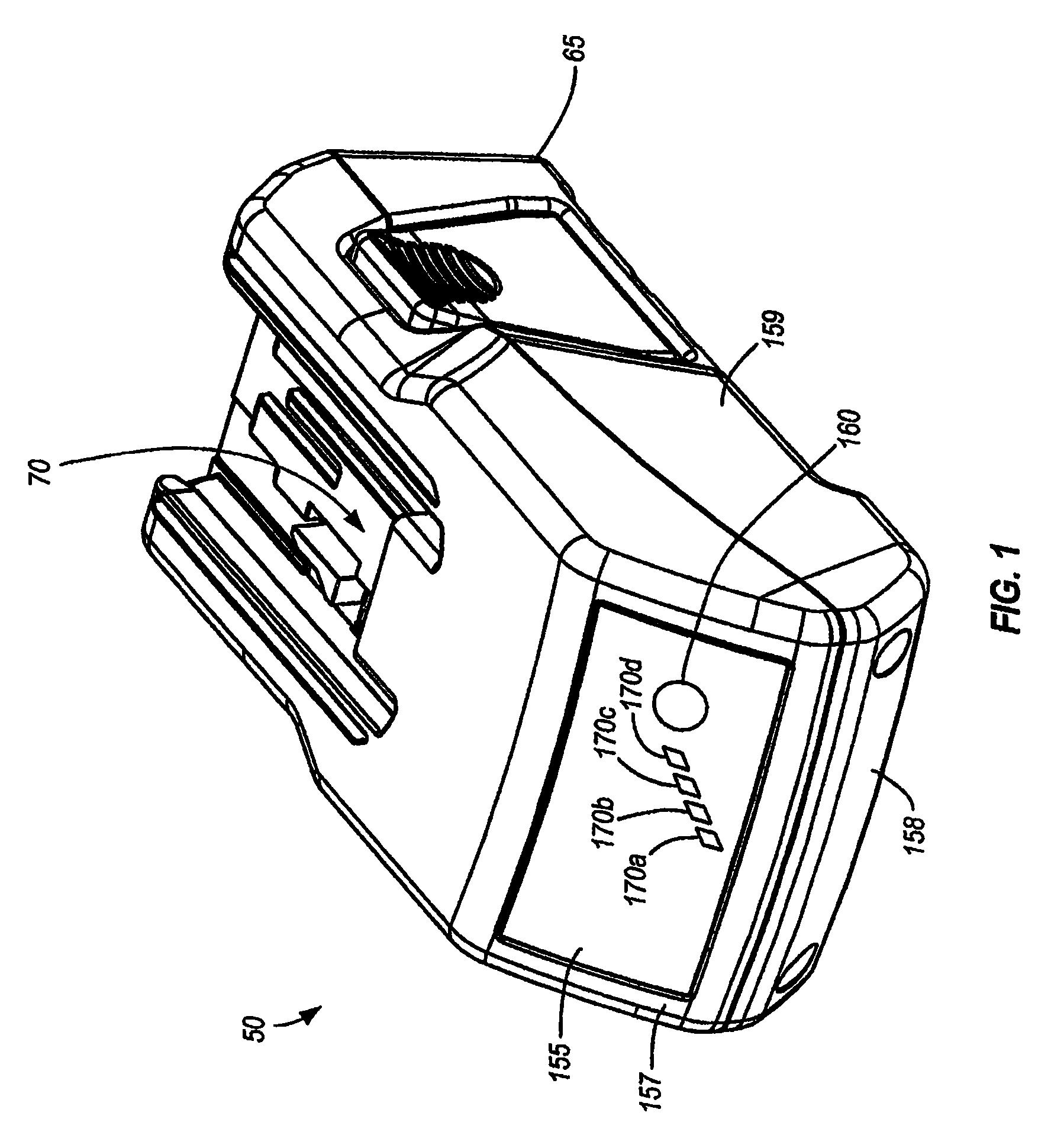 patent us7667437