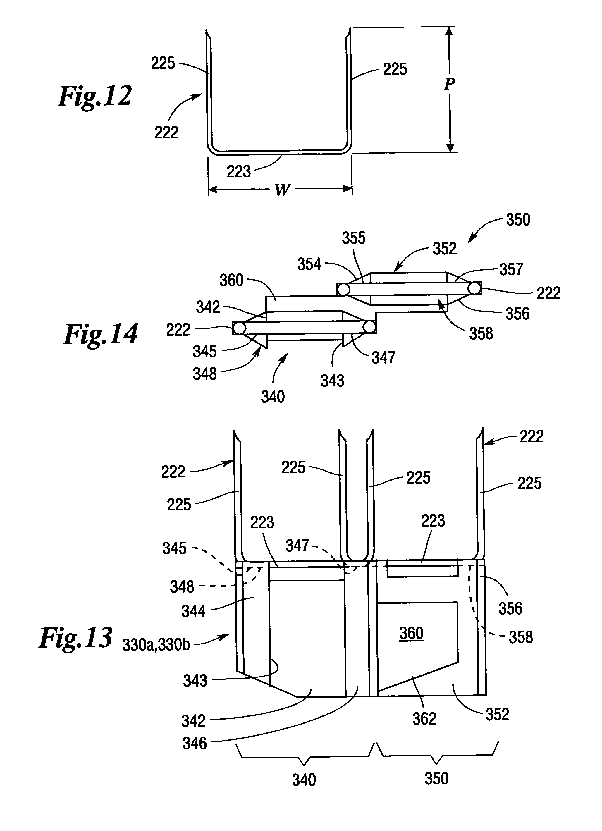 Us7669746b2 Staple Cartridges For Forming Staples Having Differing Disposable Camera Taser Gun Schematics Stun Circuit Formed Heights Google Patents