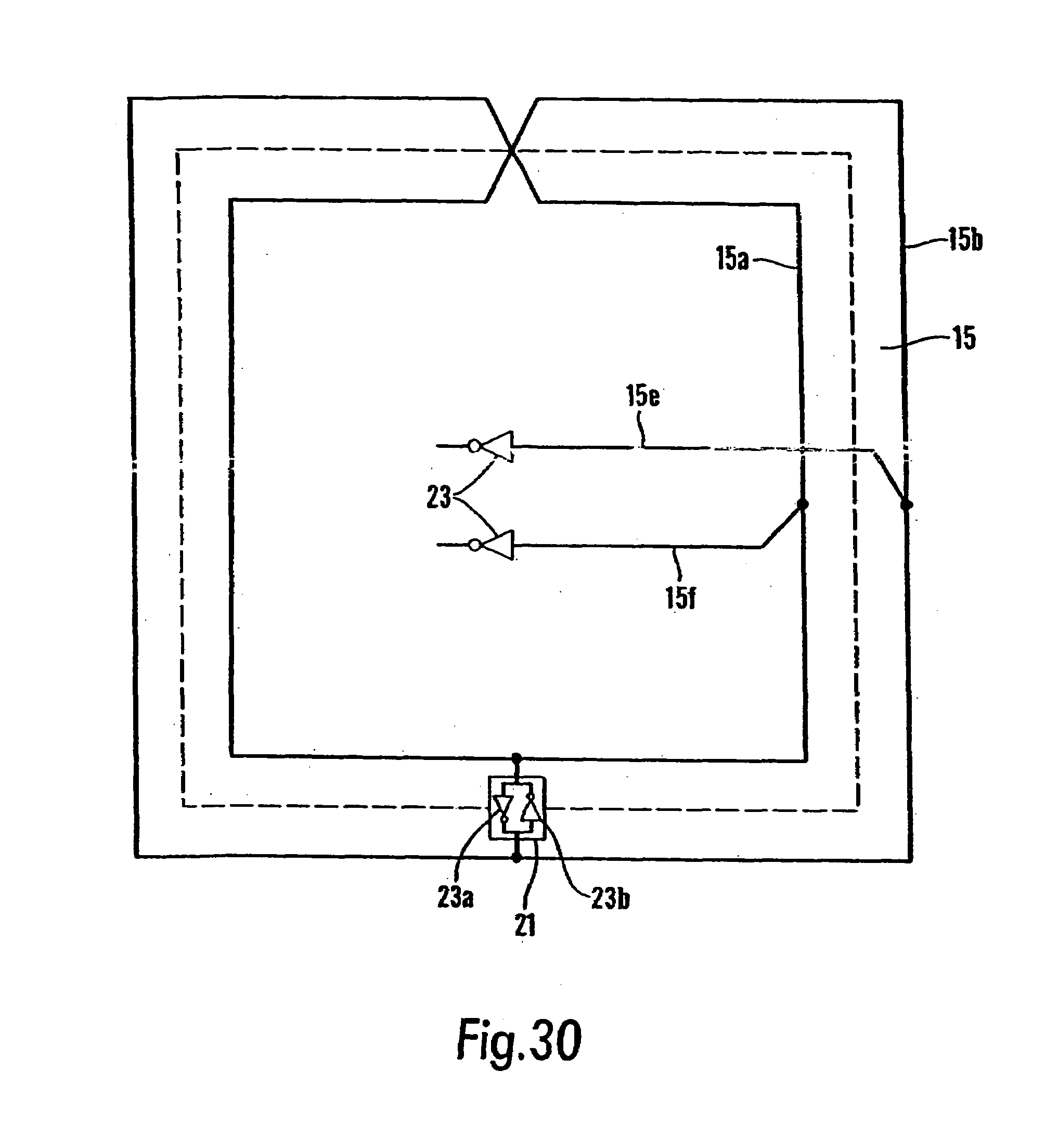 Patent Us7675371 Electronic Circuitry Google Patents Figure 417b Capacitor Filter Circuit Positive And Negative Half Drawing