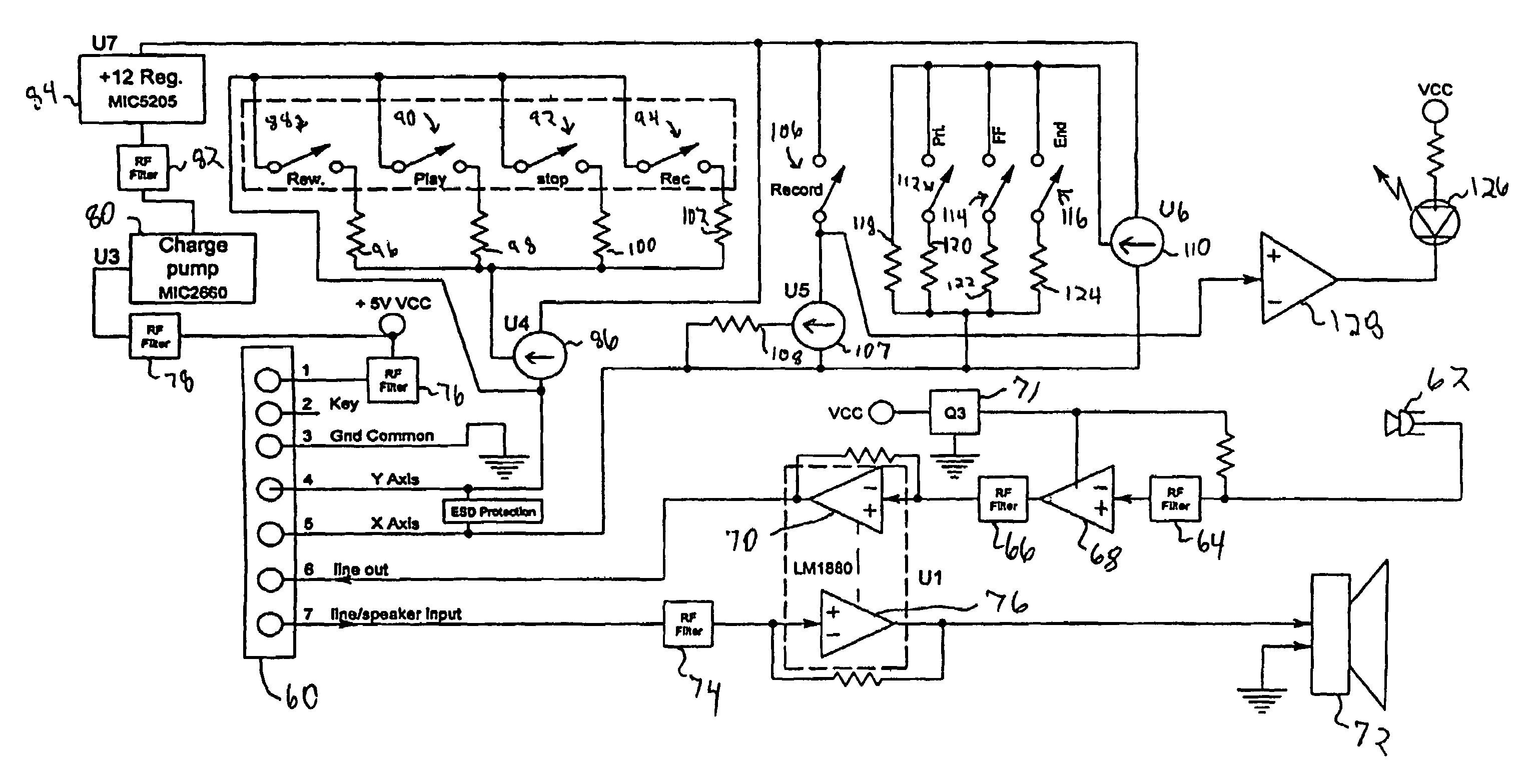patent us7676291