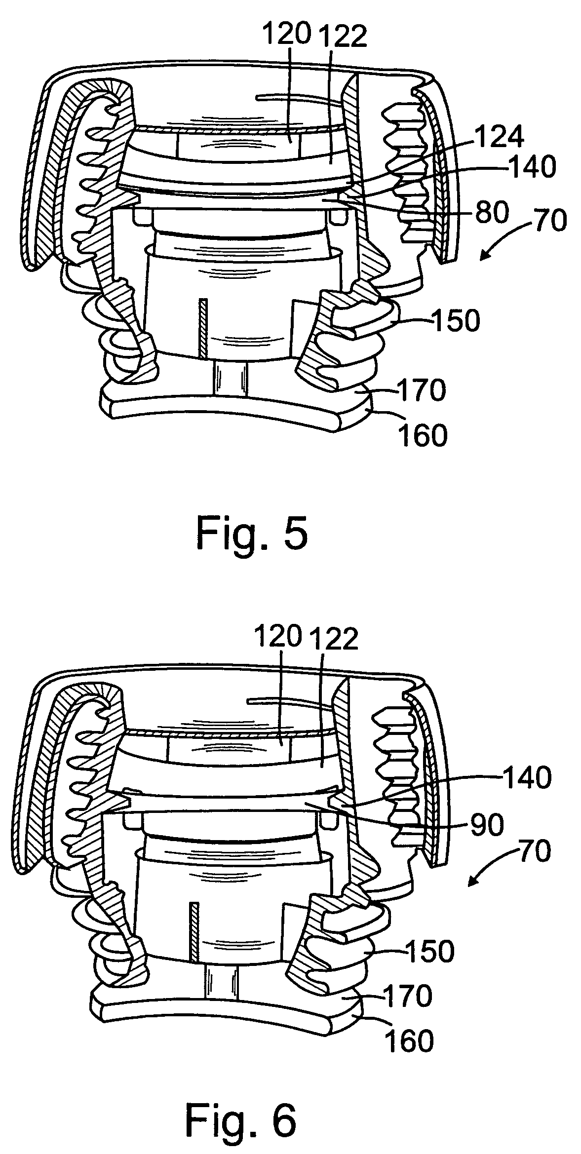 Patent US7681754 - Thermos with beverage consumption