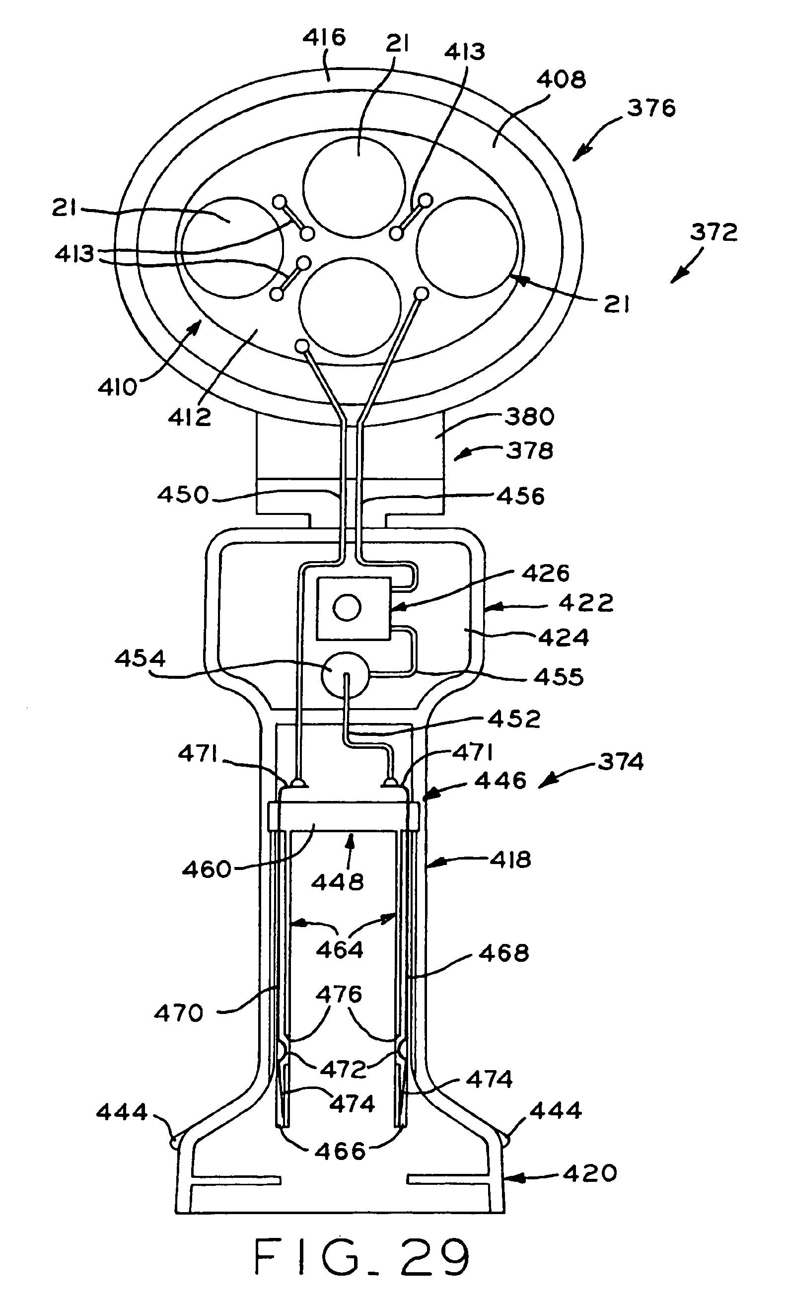 patent us7682036 - intrinsically safe light