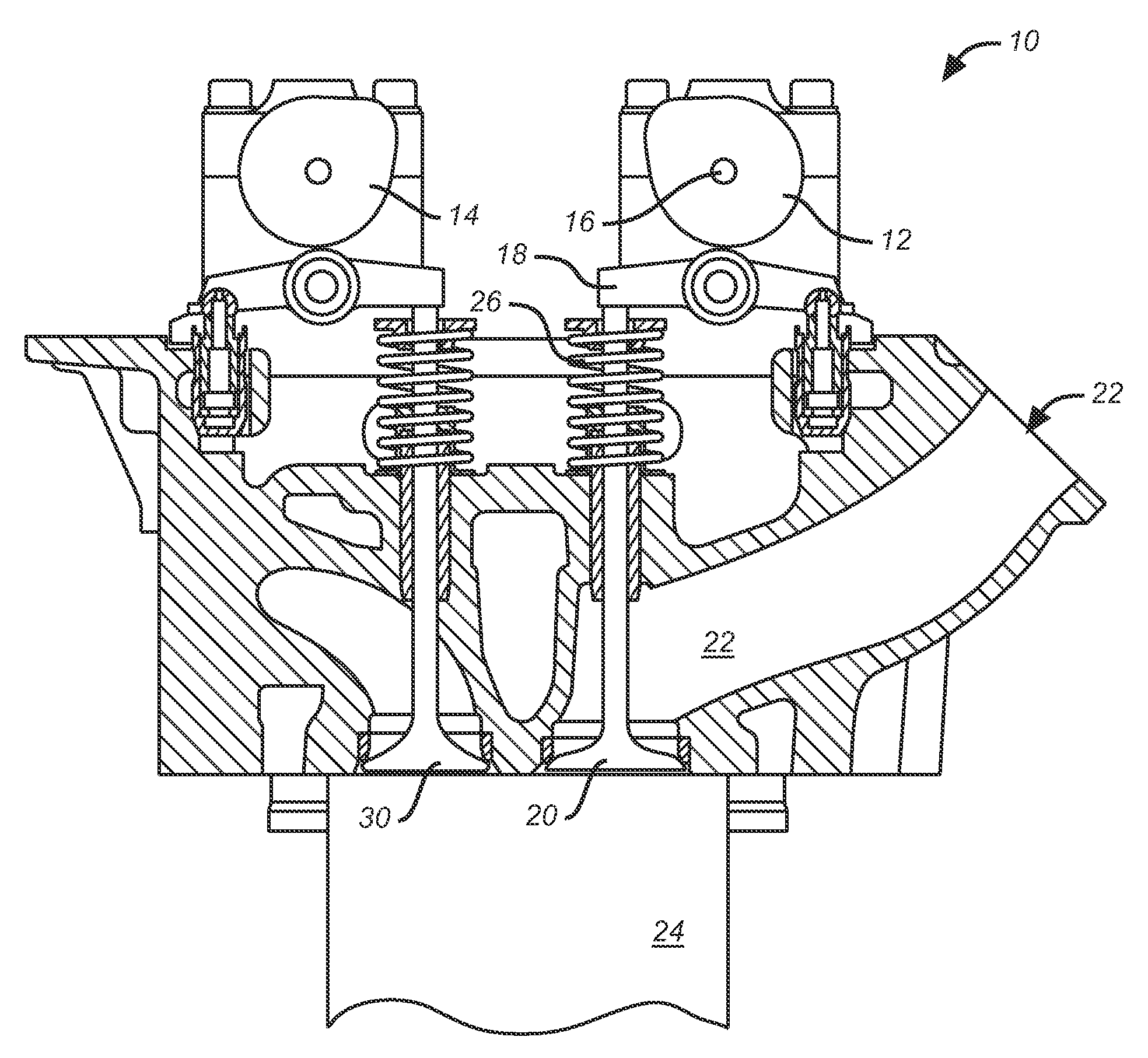 Patent Us7685993 Low Cost Variable Swirl Google