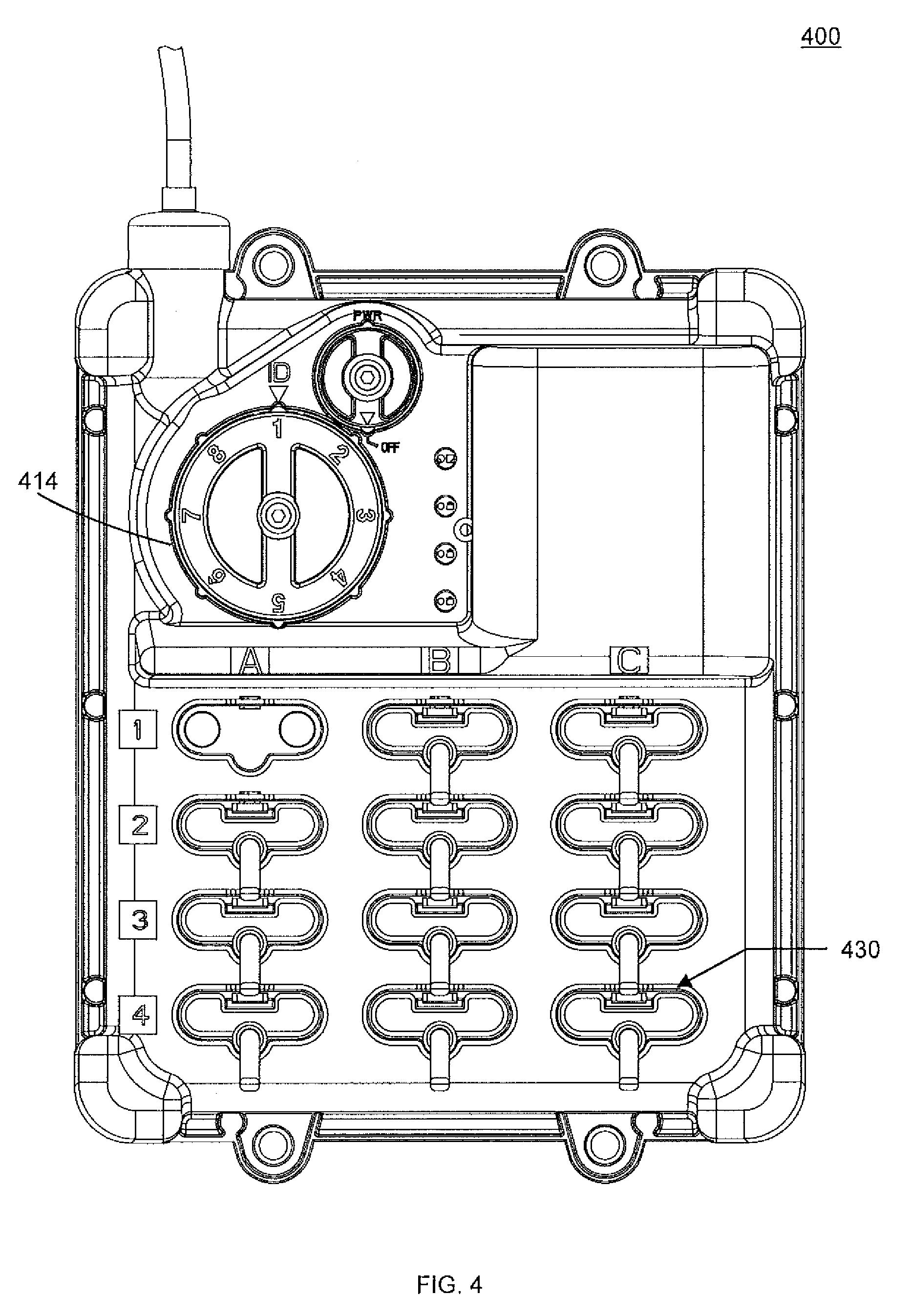 patent us7692538