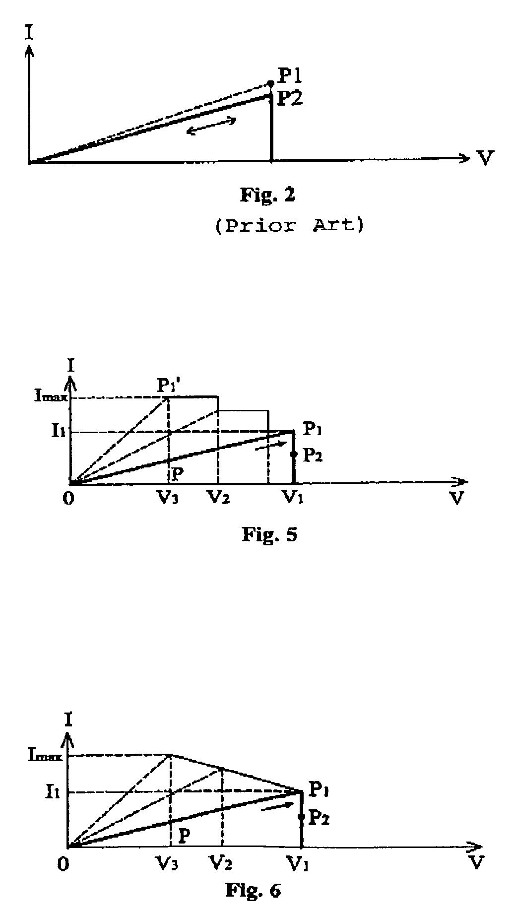 Power Supply Overvoltage Protection Overcurrent Circuit Diagram