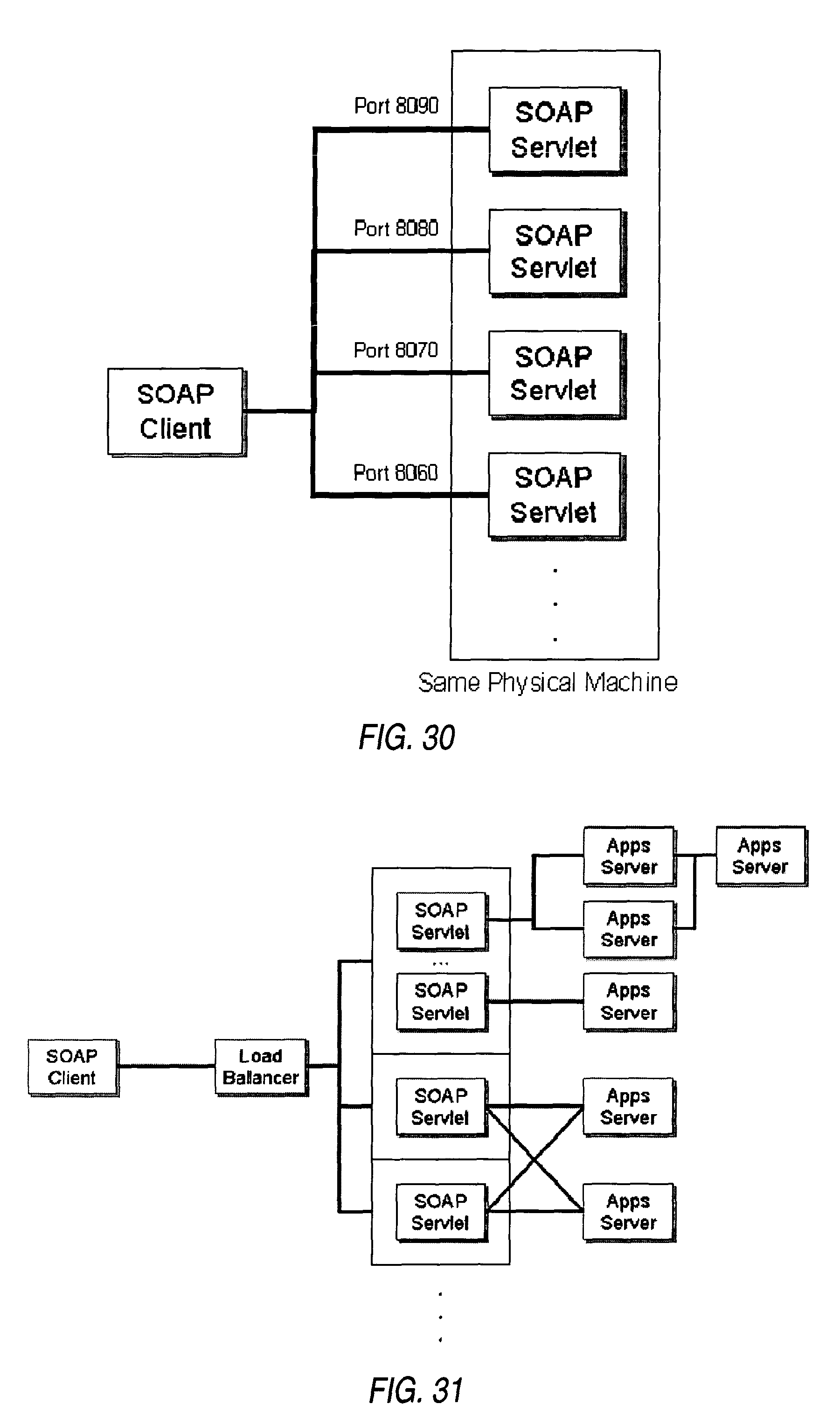 Patent Us7698398 System And Method For Generating Web Service Fuse Box In Pipe Drawing