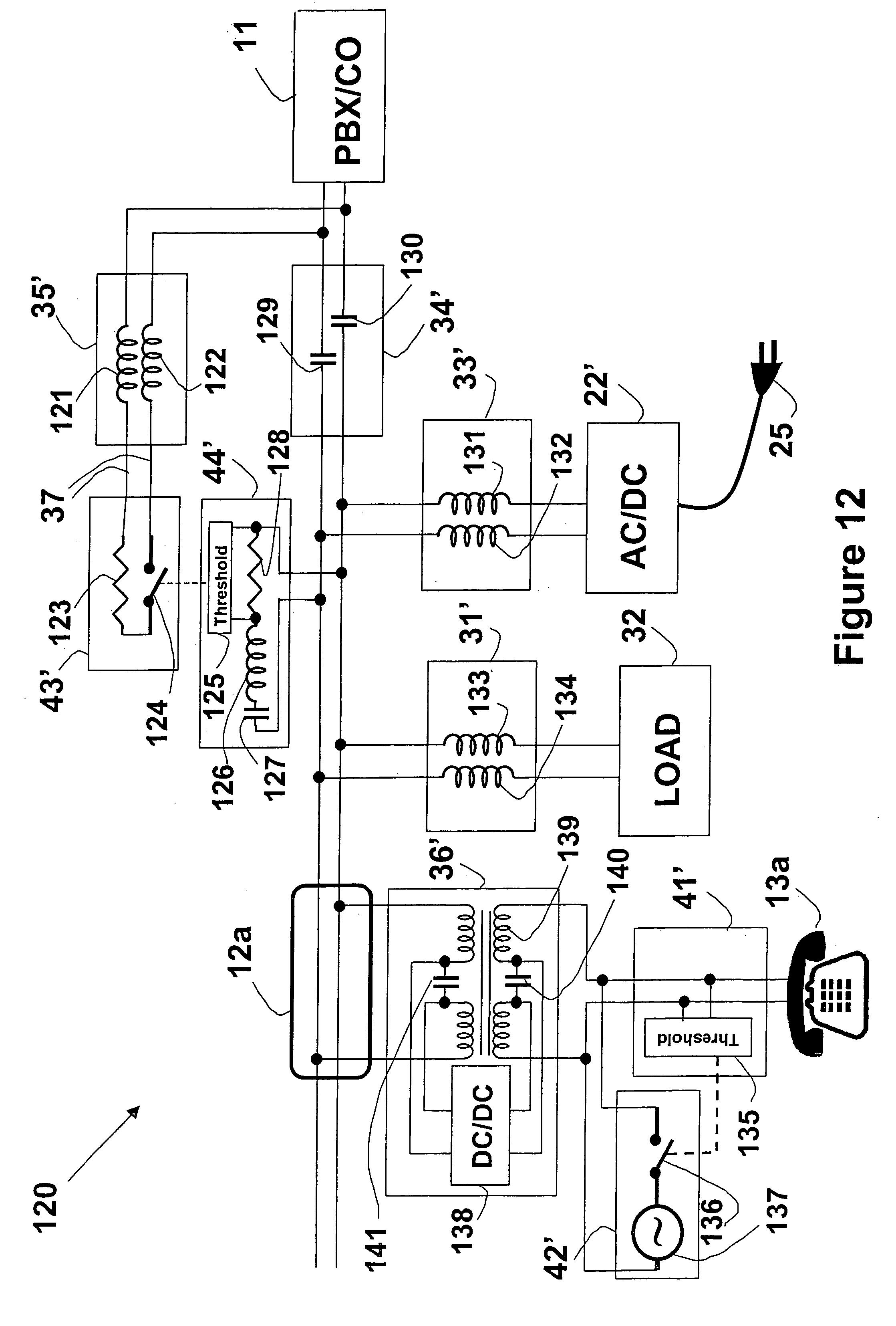 patent us7702095