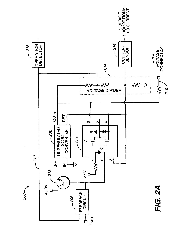 Brevet US7710086 - Modular high voltage power supply for