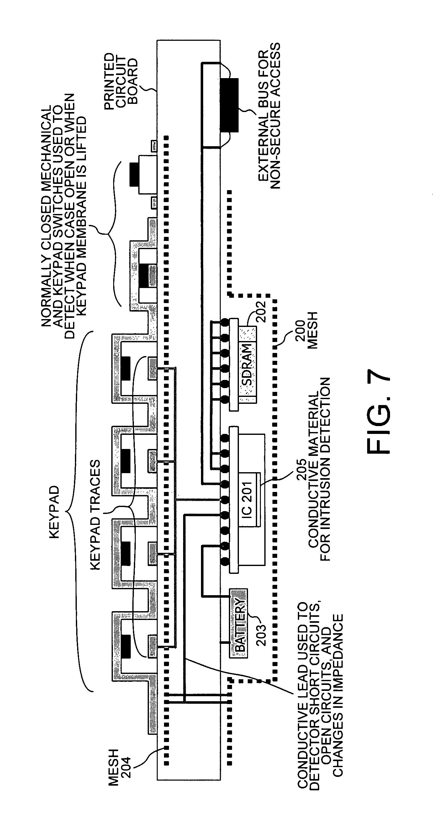 patent us7710286
