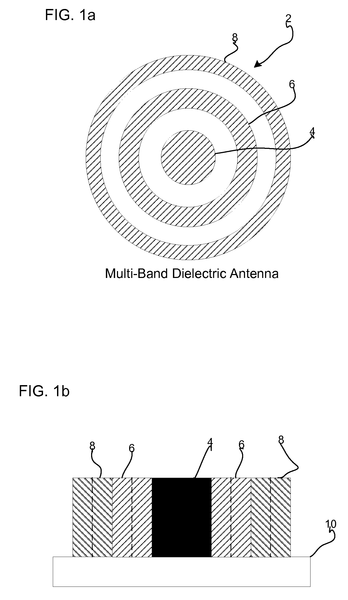 Dielectric resonator antenna thesis proposal
