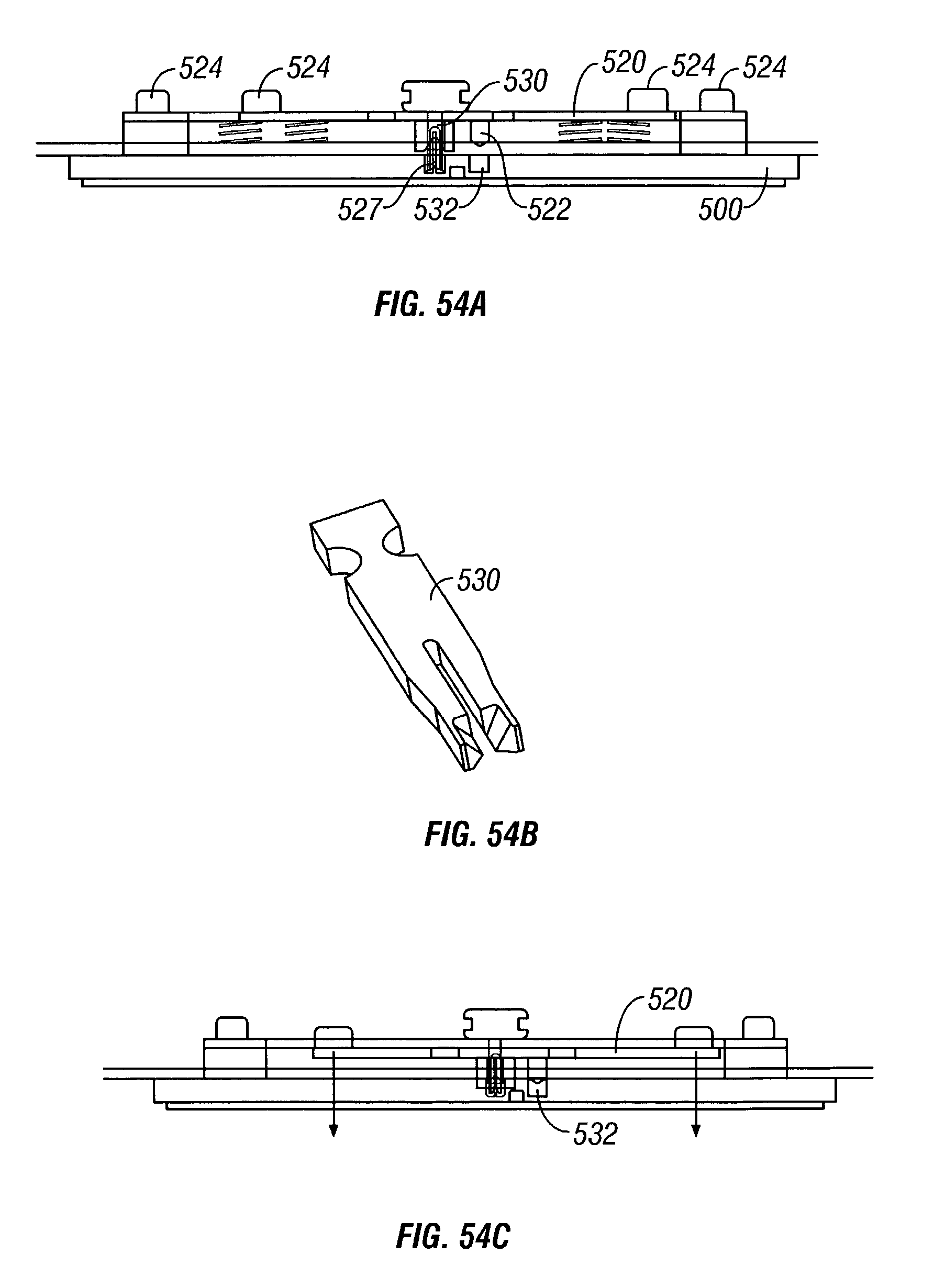 Us7713214b2 Method And Apparatus For A Multi Use Body Fluid Umax Ups Circuit Diagram Sampling Device With Optical Analyte Sensing Google Patents