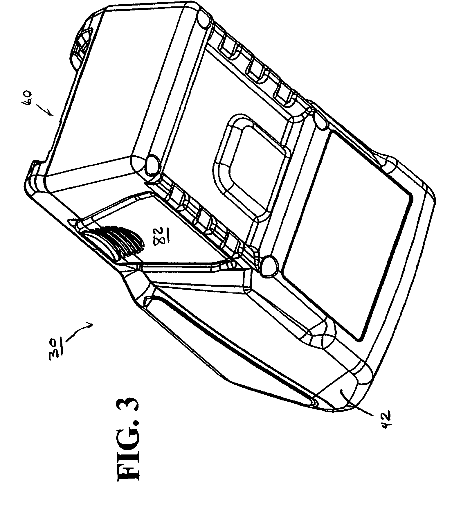 patent us7714538 - battery pack