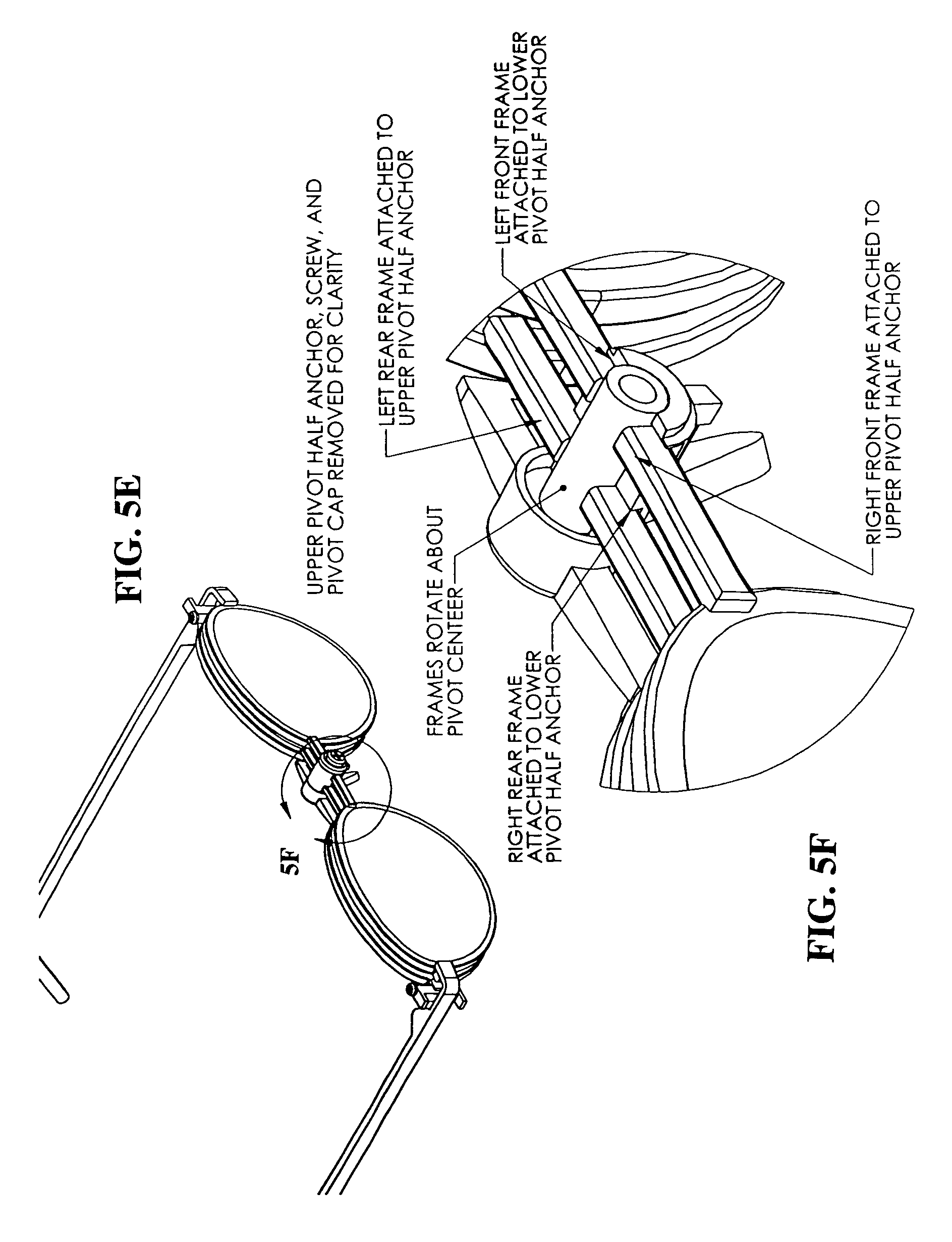 Patent Us7717552 Adjustable Focus Eyeglasses With Pivot Ford 460 Starter Wiring Diagram Drawing
