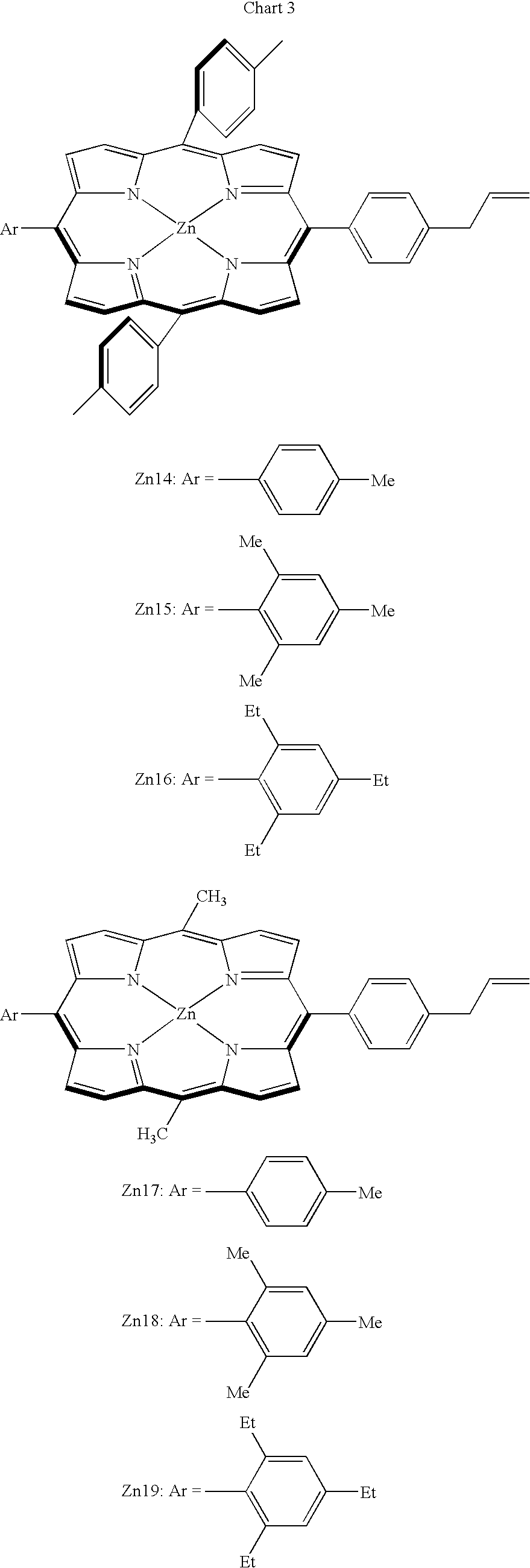 Us7718794b2 Synthesis Of Porphyrins Designed For