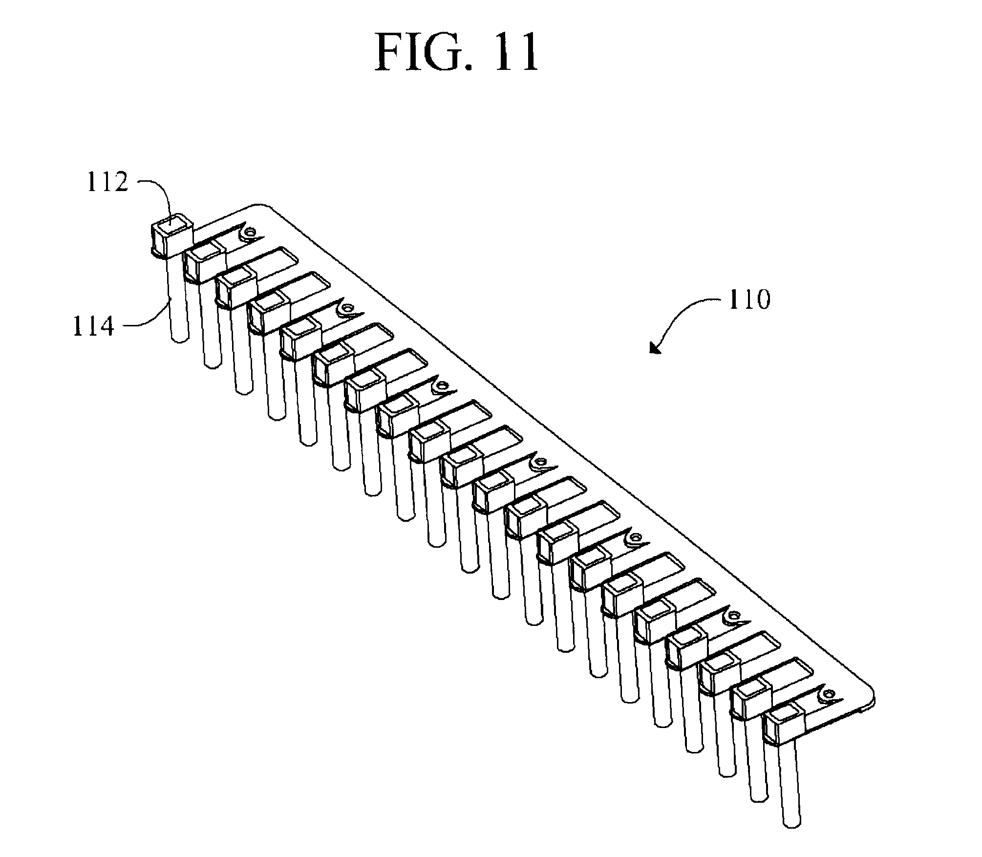 patent us7722355 - braille cell cap