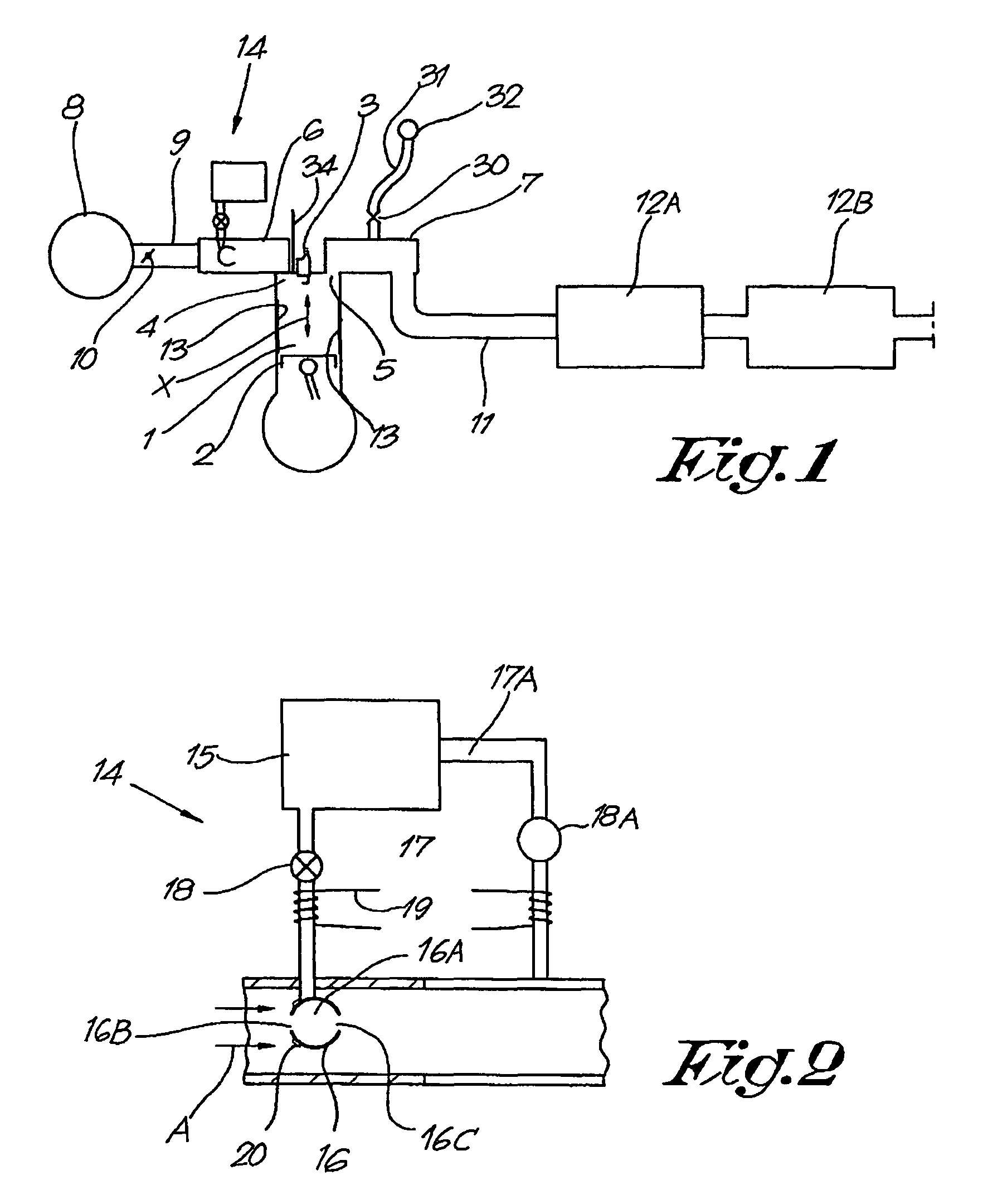 Patent Us7723257 Process For The Catalytic Control Of Radial Backflow Preventer Diagram Car Tuning Drawing