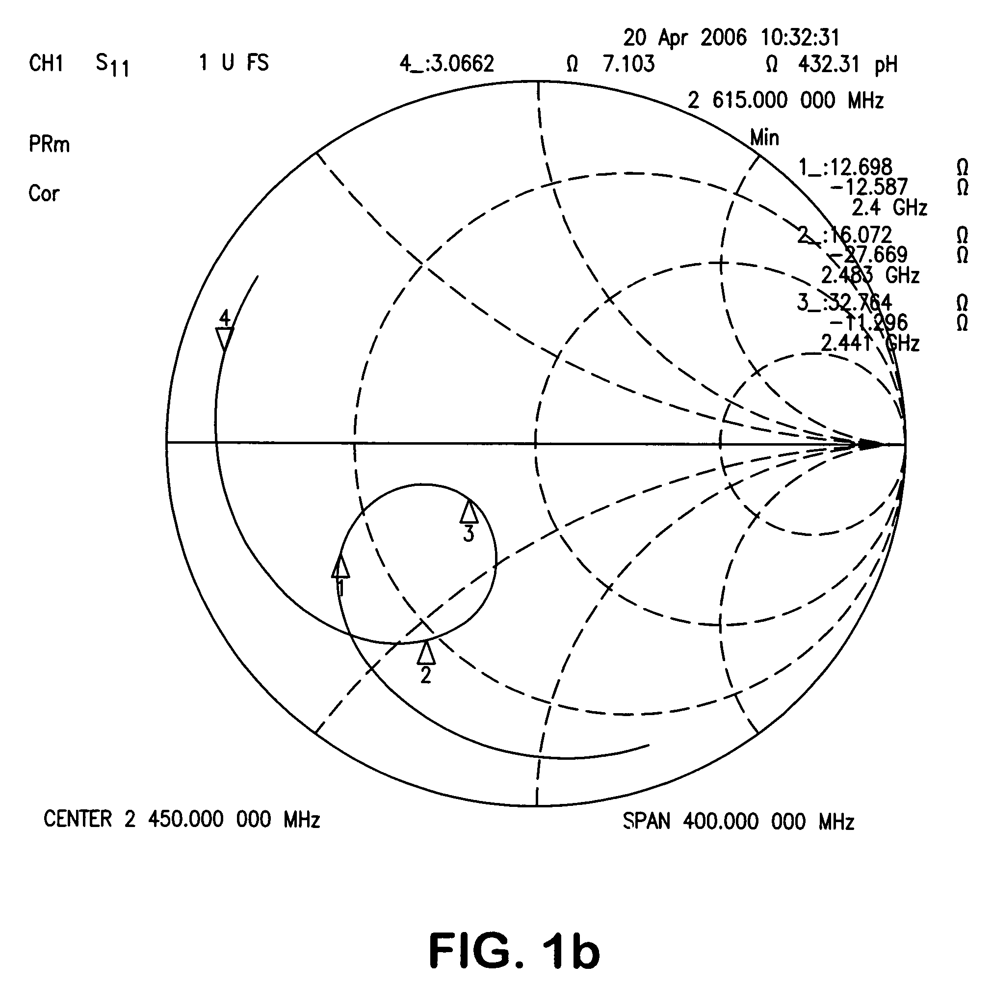 patent us7724204 connector antenna apparatus and methods Amp Connector Pins patent drawing