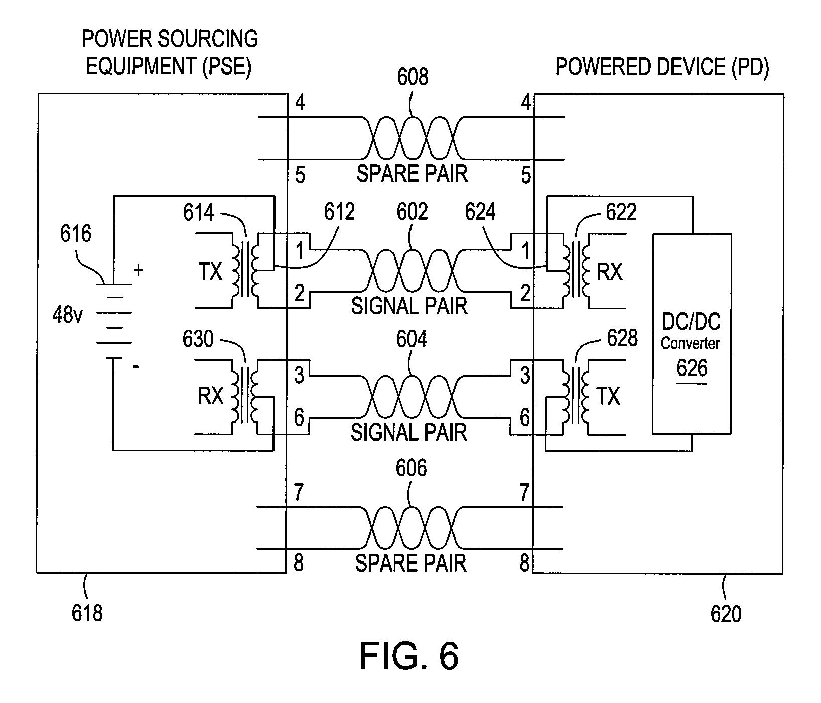 patent us7729416