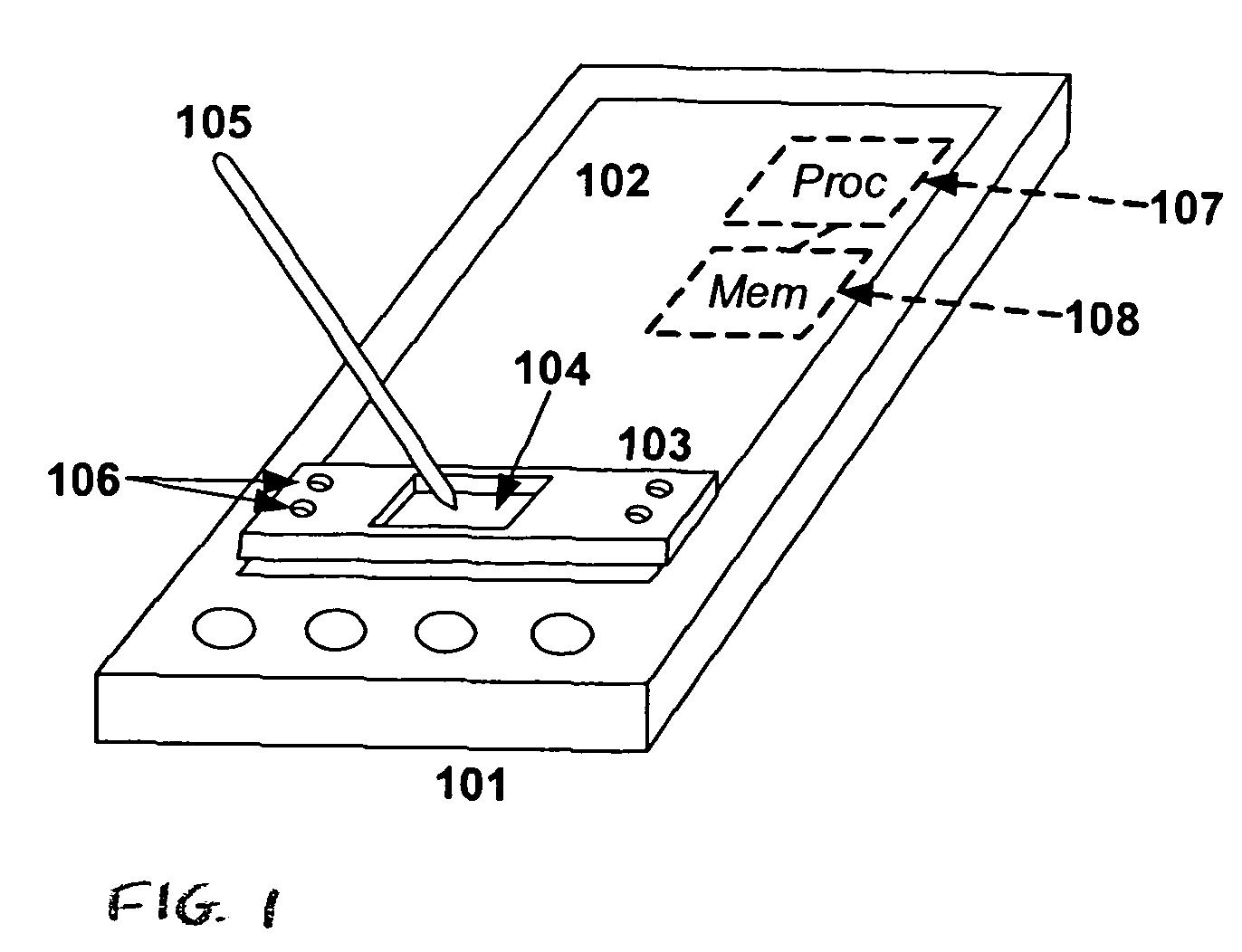 patent us7729542