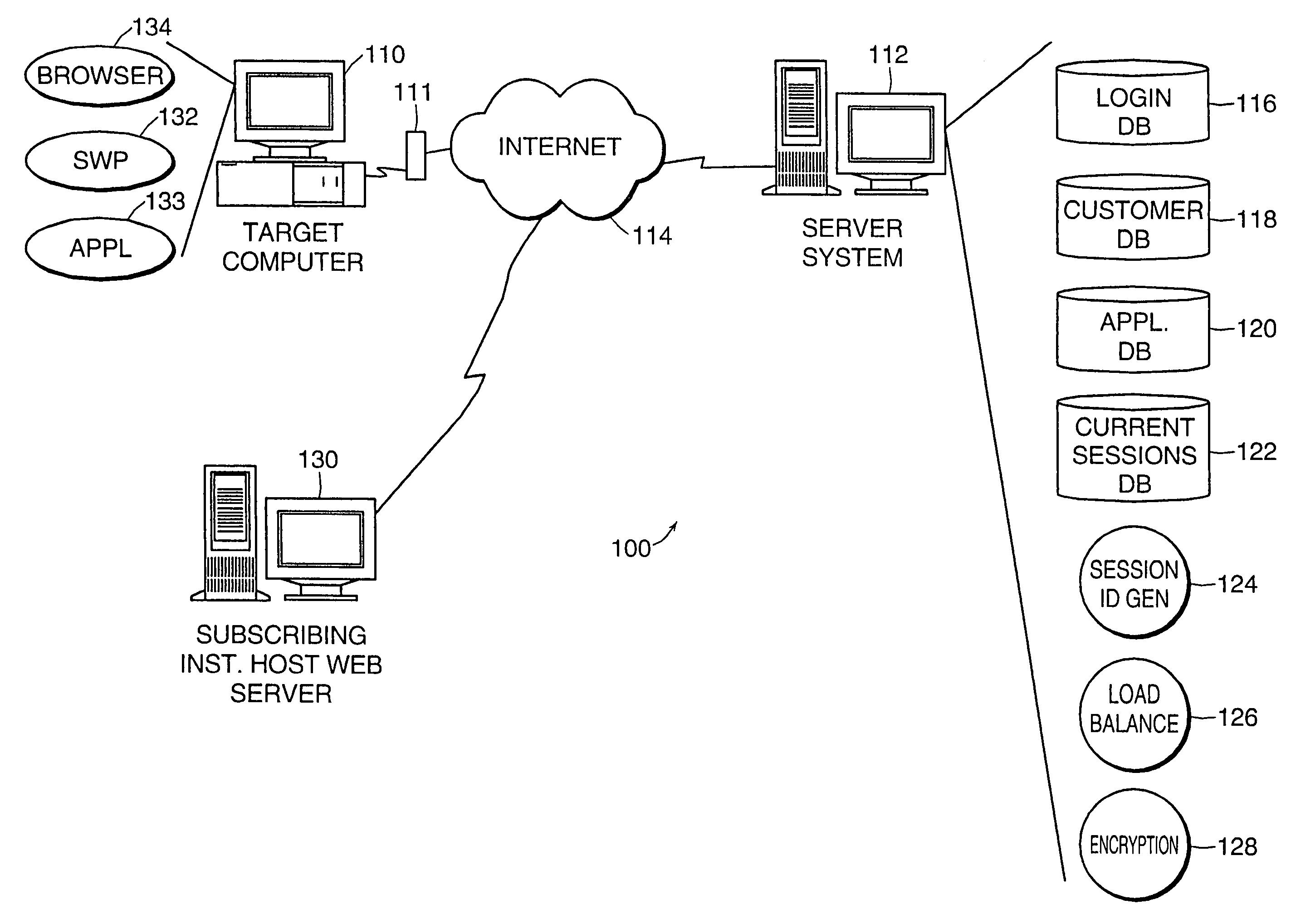 patent us7730169