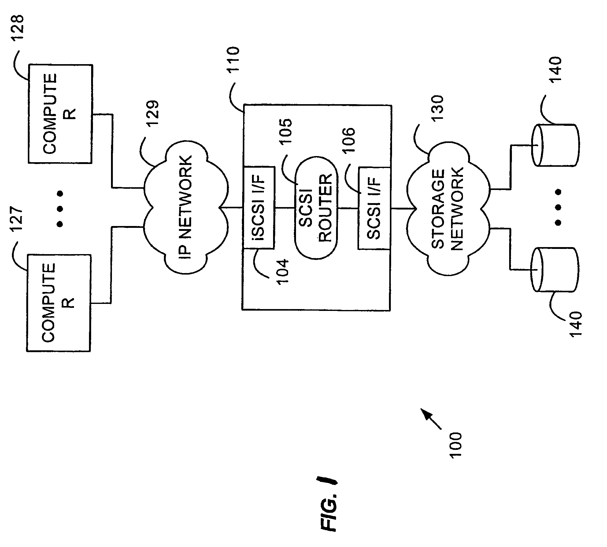 Patent US7730210 - Virtual MAC address system and method