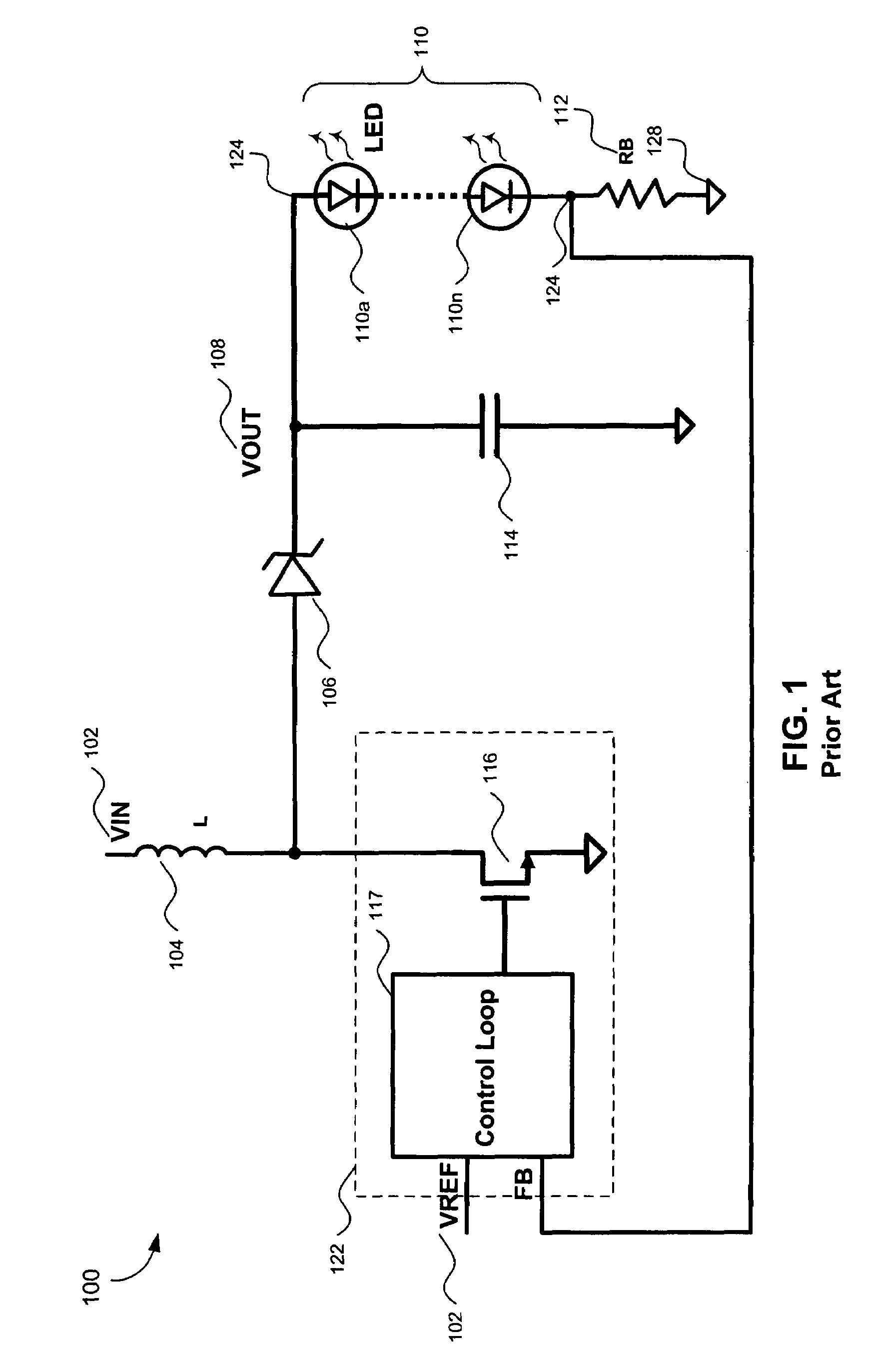 patent us7733034