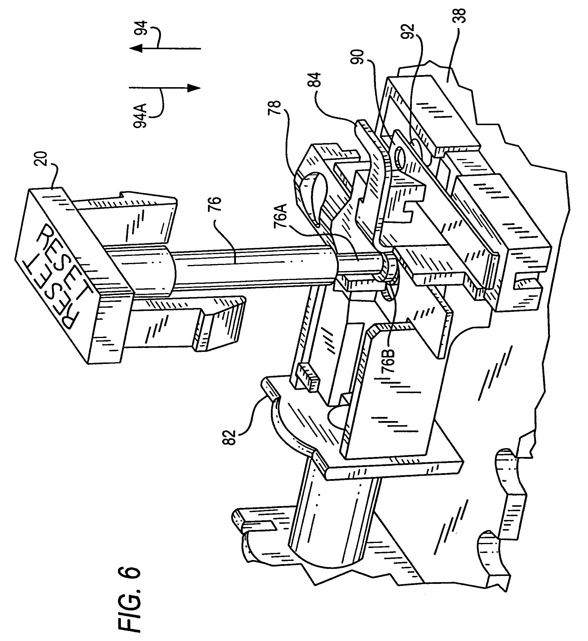 patent us7737809