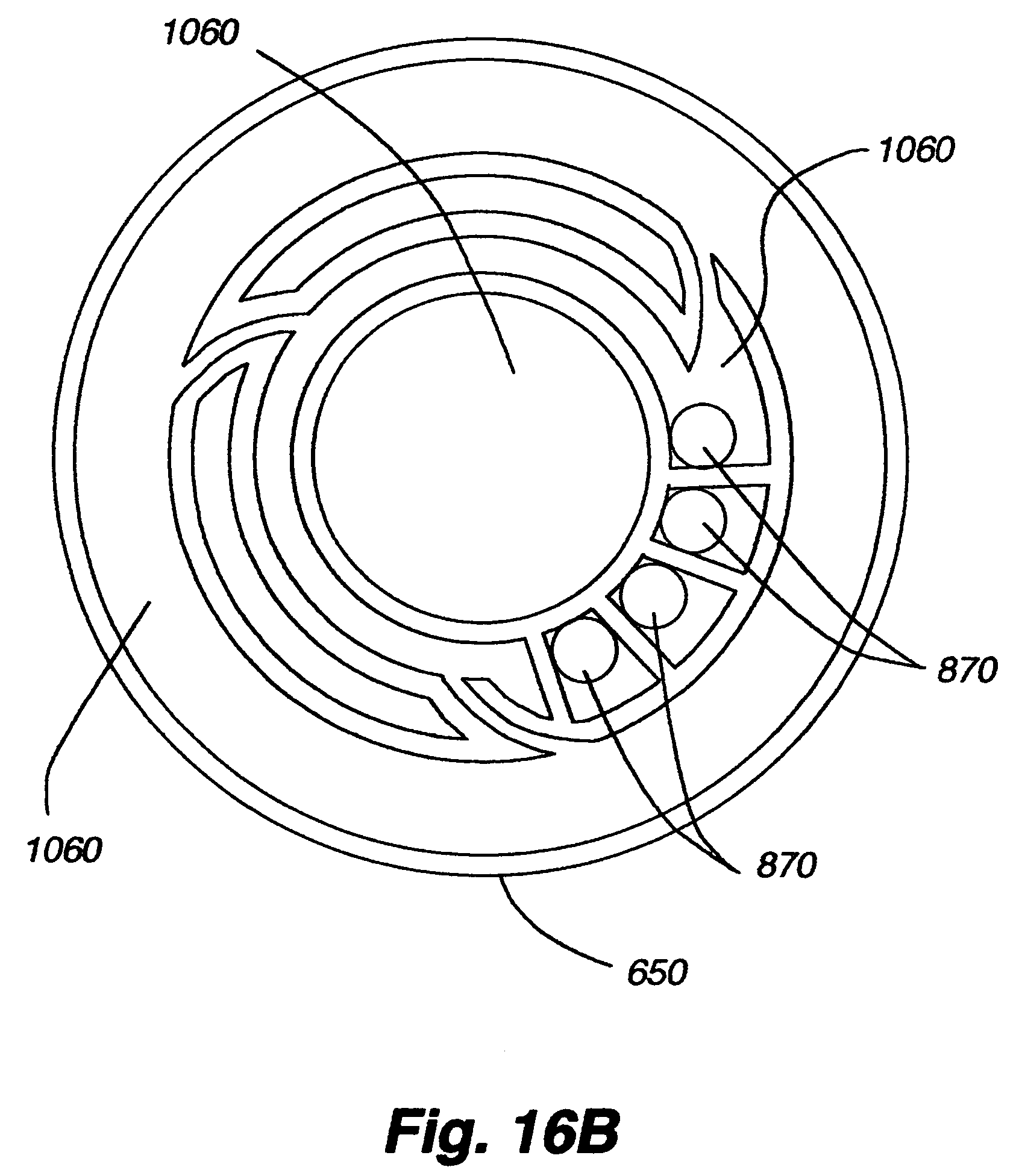 patent us7740186 drenching shower head patents Kaiser-Frazer Car Shows patent drawing
