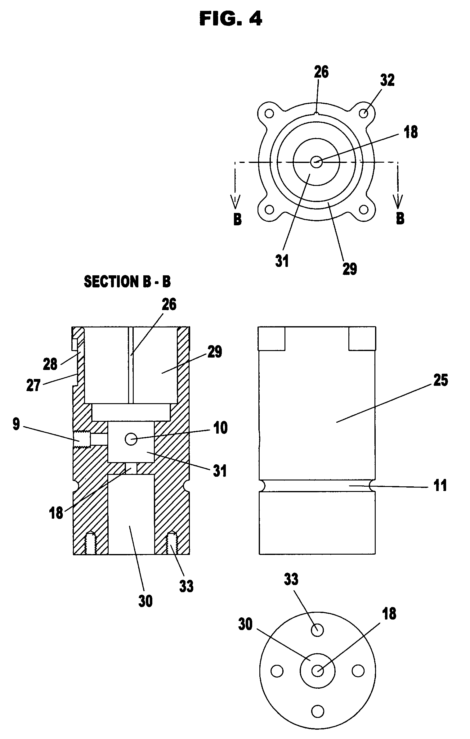 Patent Us7753014 Electro Hydraulic Valve Actuator With