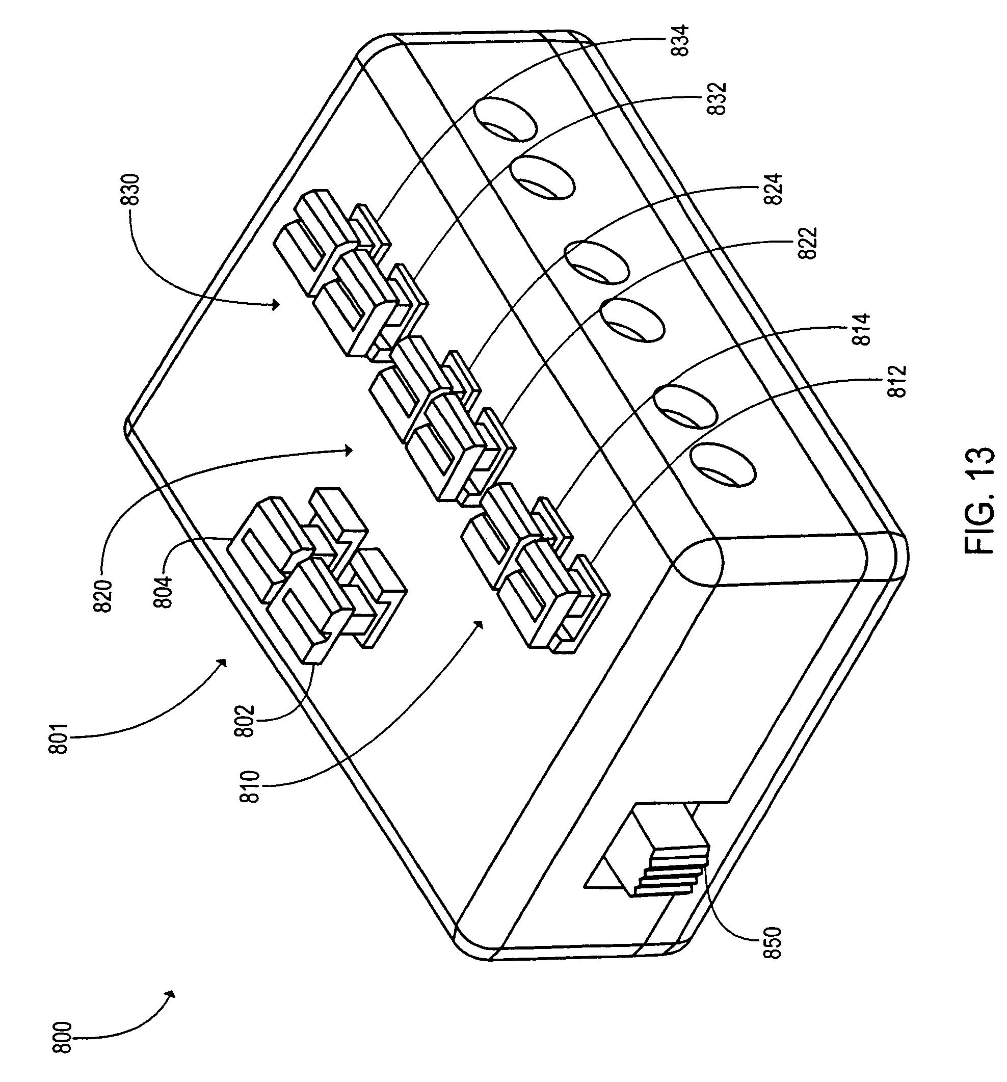 patente us7753577 led lighting for glass tiles google With led lighting for glass tiles google patents on wiring led strip lights
