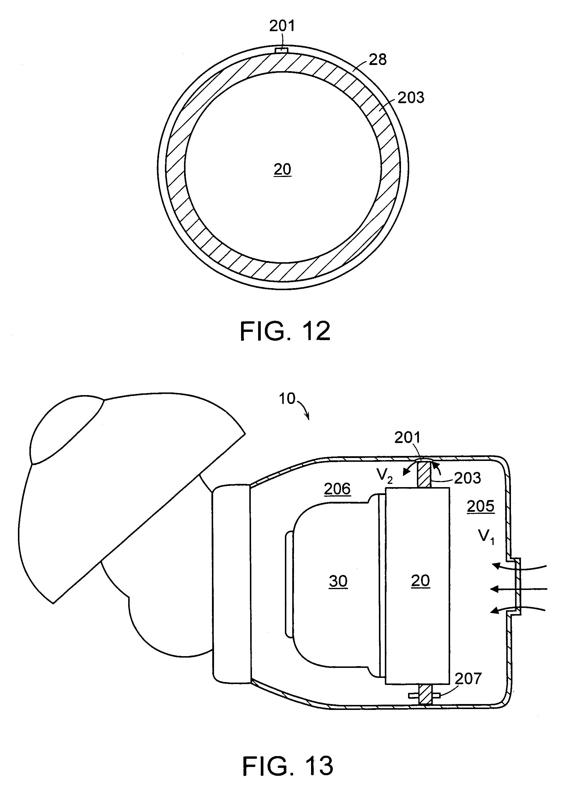 patent us7756284