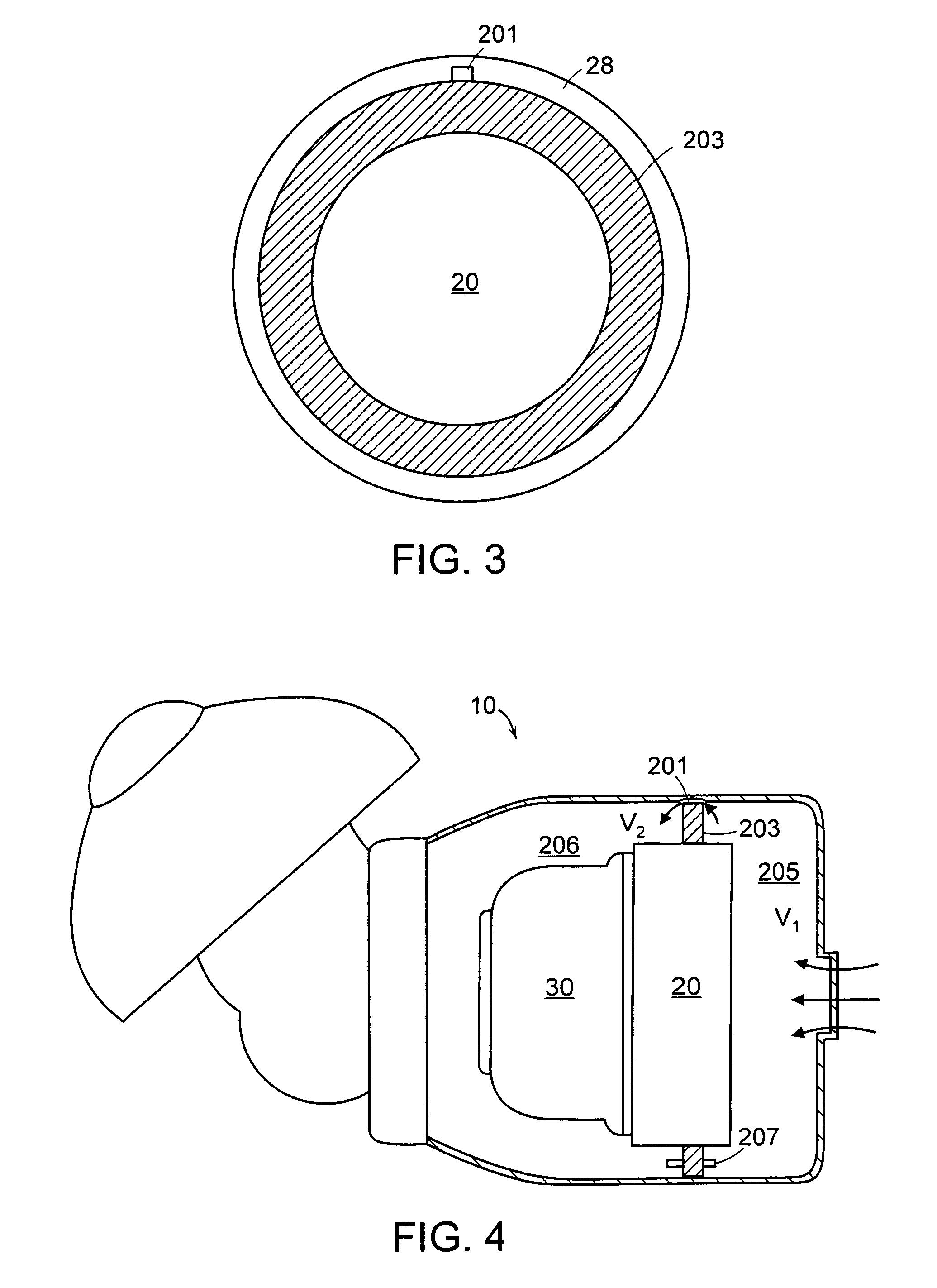 patent us7756285