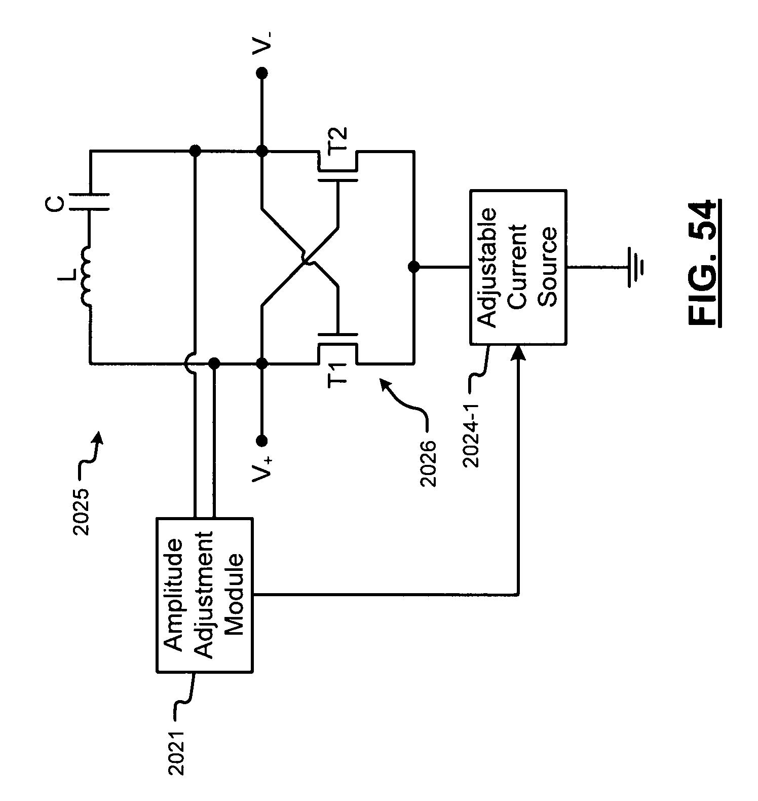 Patent Us7760039 Crystal Oscillator Emulator Google Patents 1mhz Quartz Circuit Signalprocessing Drawing