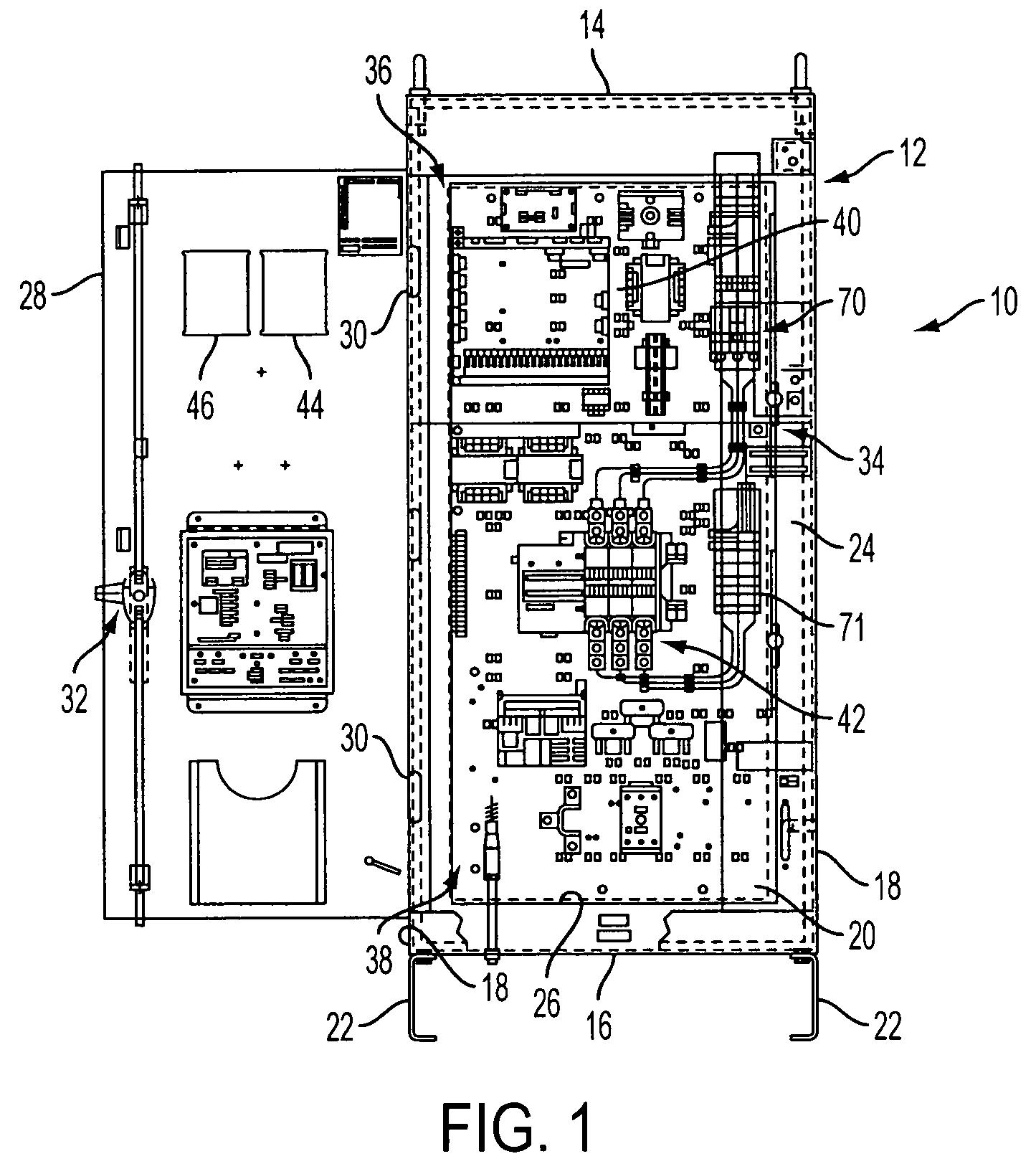 patent us7762786