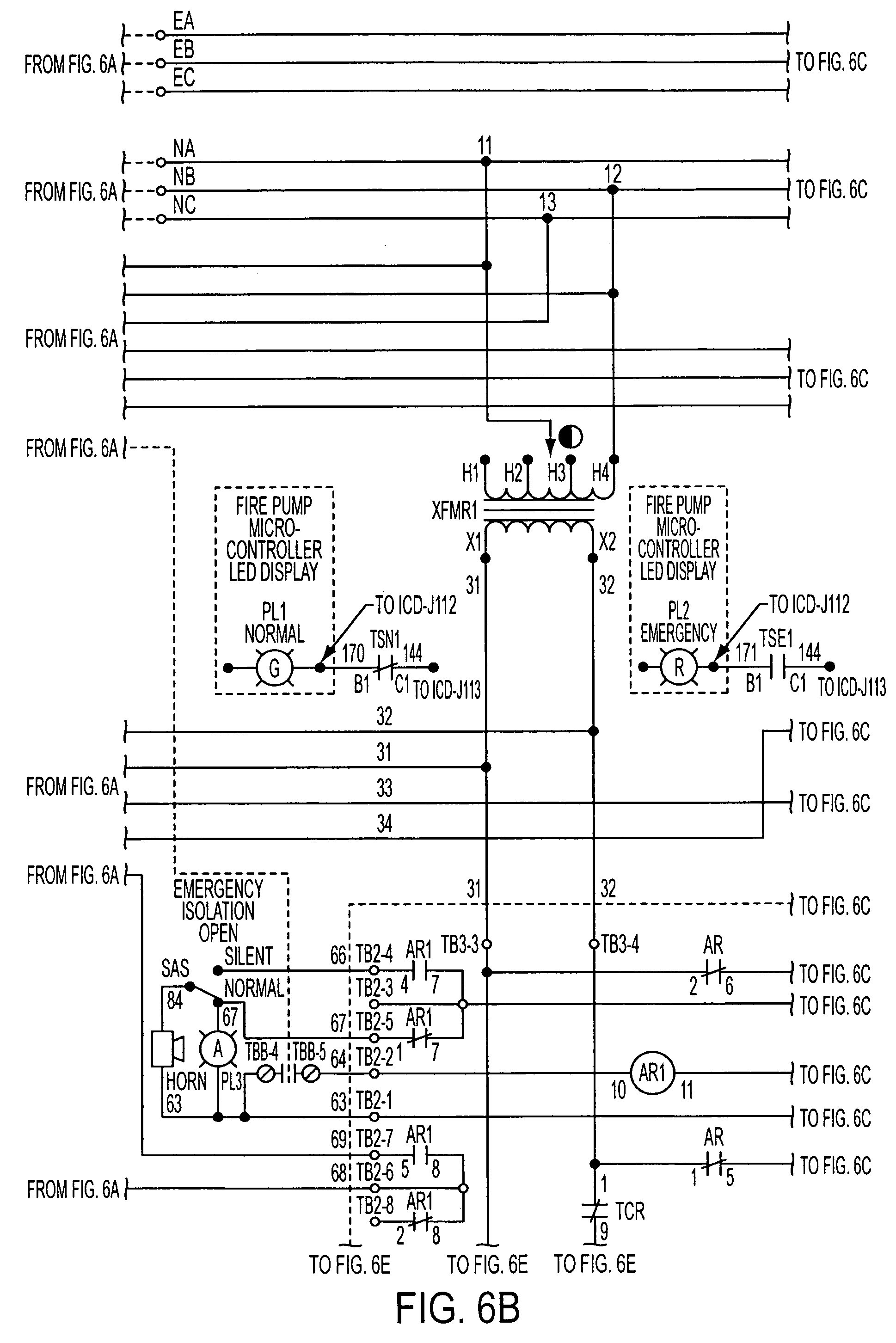 fire pump controller wiring diagram wiring diagram and schematic sel generator control panel wiring diagram be24