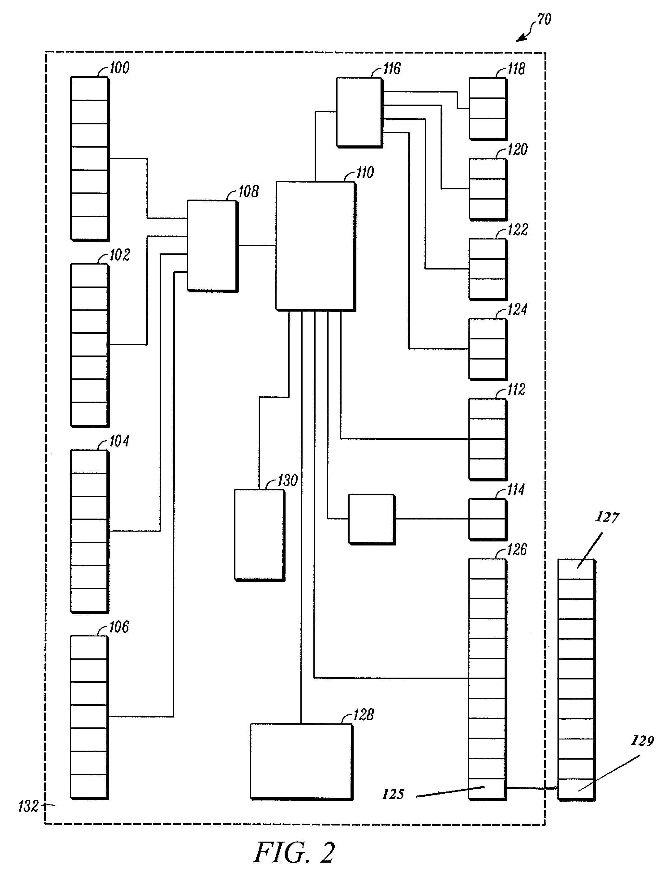 patent us variable speed blower control in an hvac system patent drawing