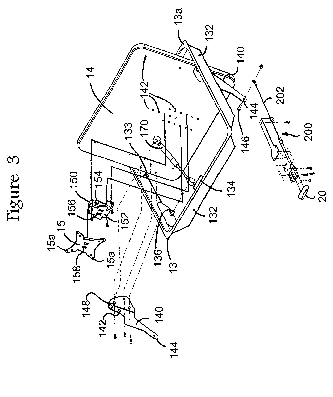 patent us7784412 - convertible computer display