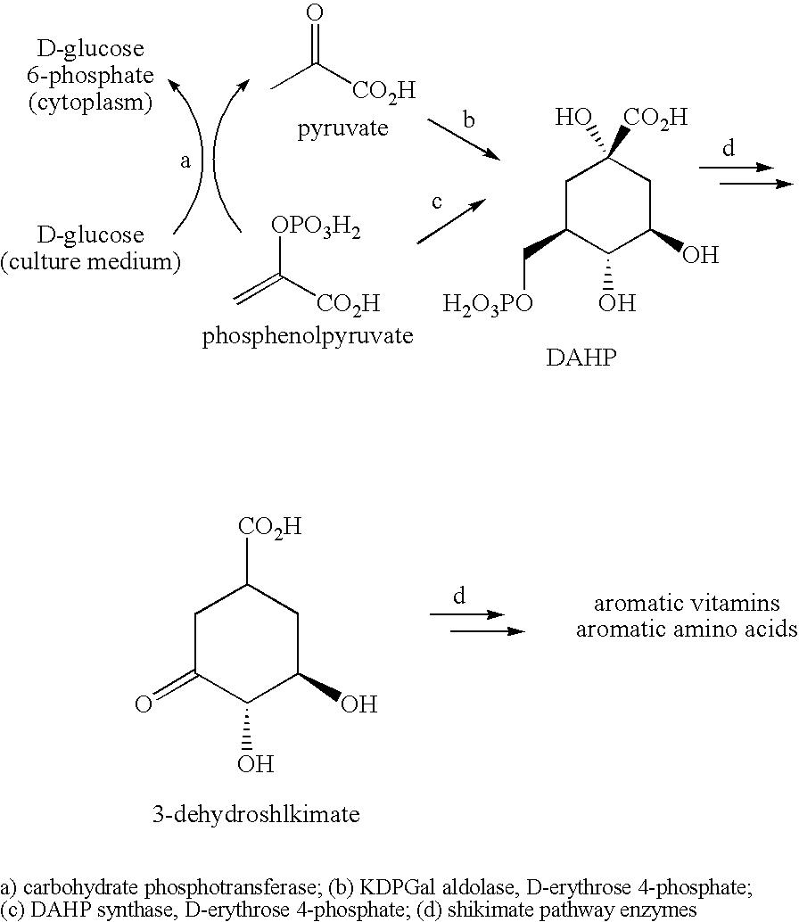 D Erythrose Figure US07790431-20100907-